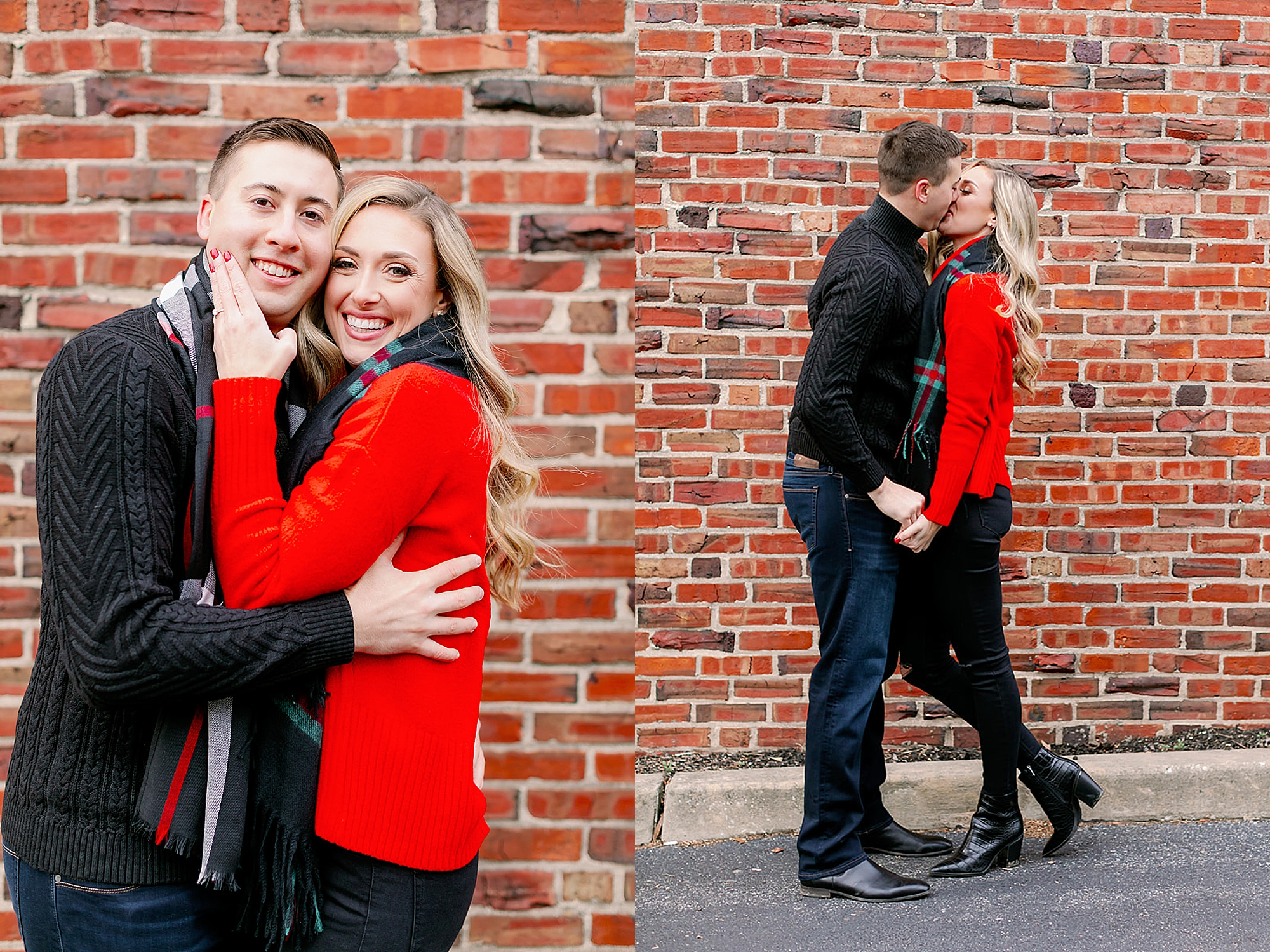 New Jersey Engagement Photography by Magdalena Studios 0021