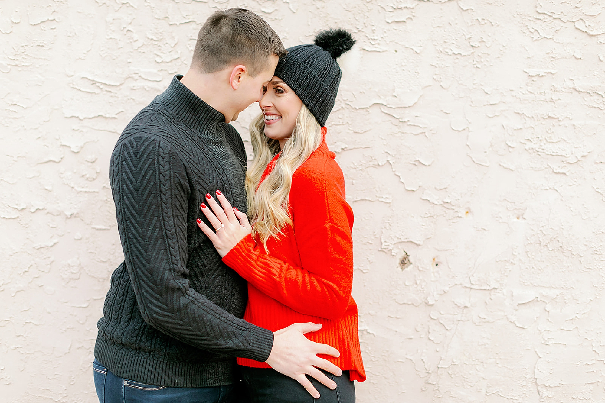 New Jersey Engagement Photography by Magdalena Studios 0022