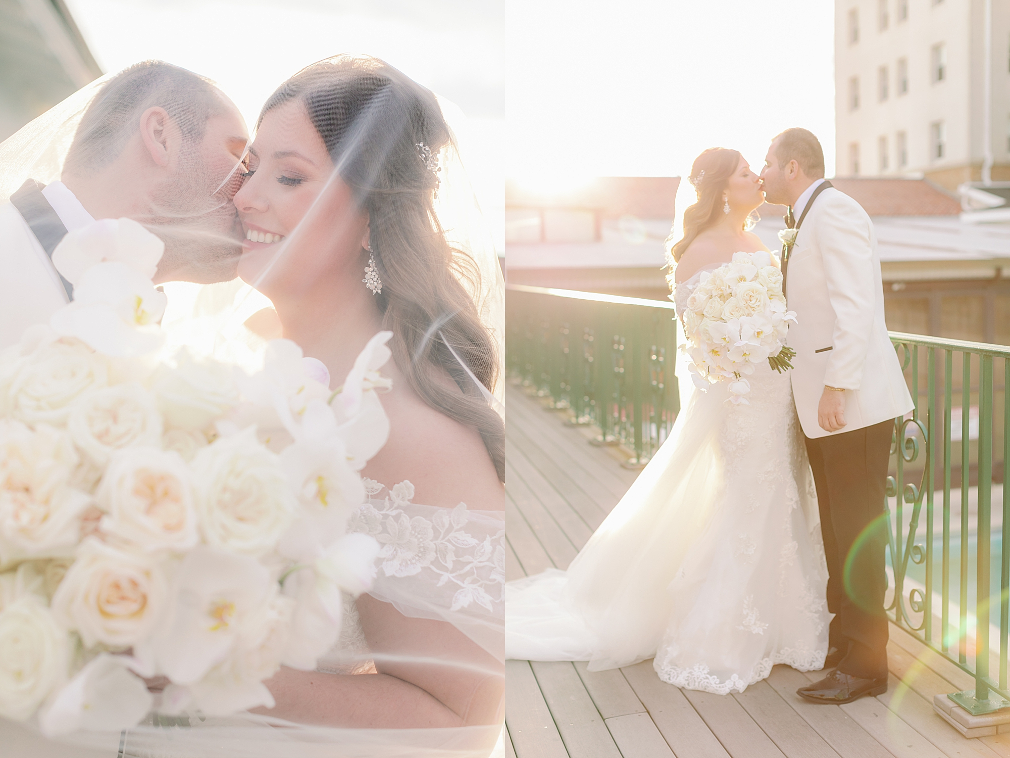 Ocean City New Jersey Wedding Photography by Magdalena Studios 0024