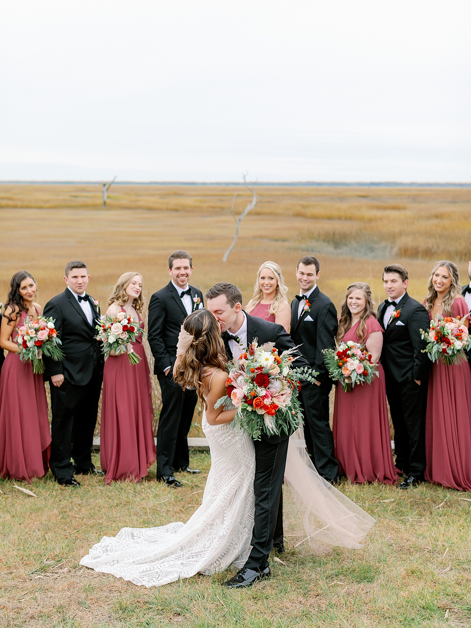 Reeds at Shelter Haven Wedding Photography by Magdalena Studios 0024