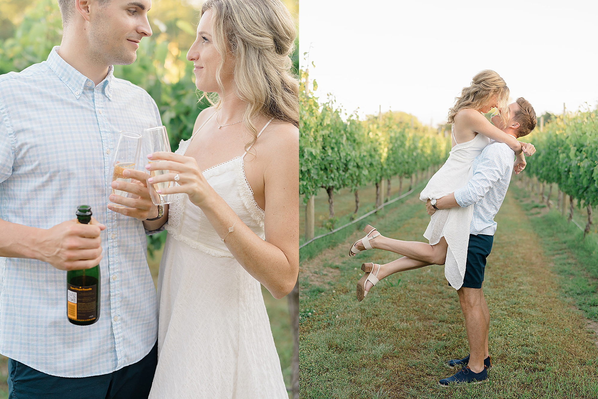 Cape May NJ Engagement Photography by Magdalena Studios 0006
