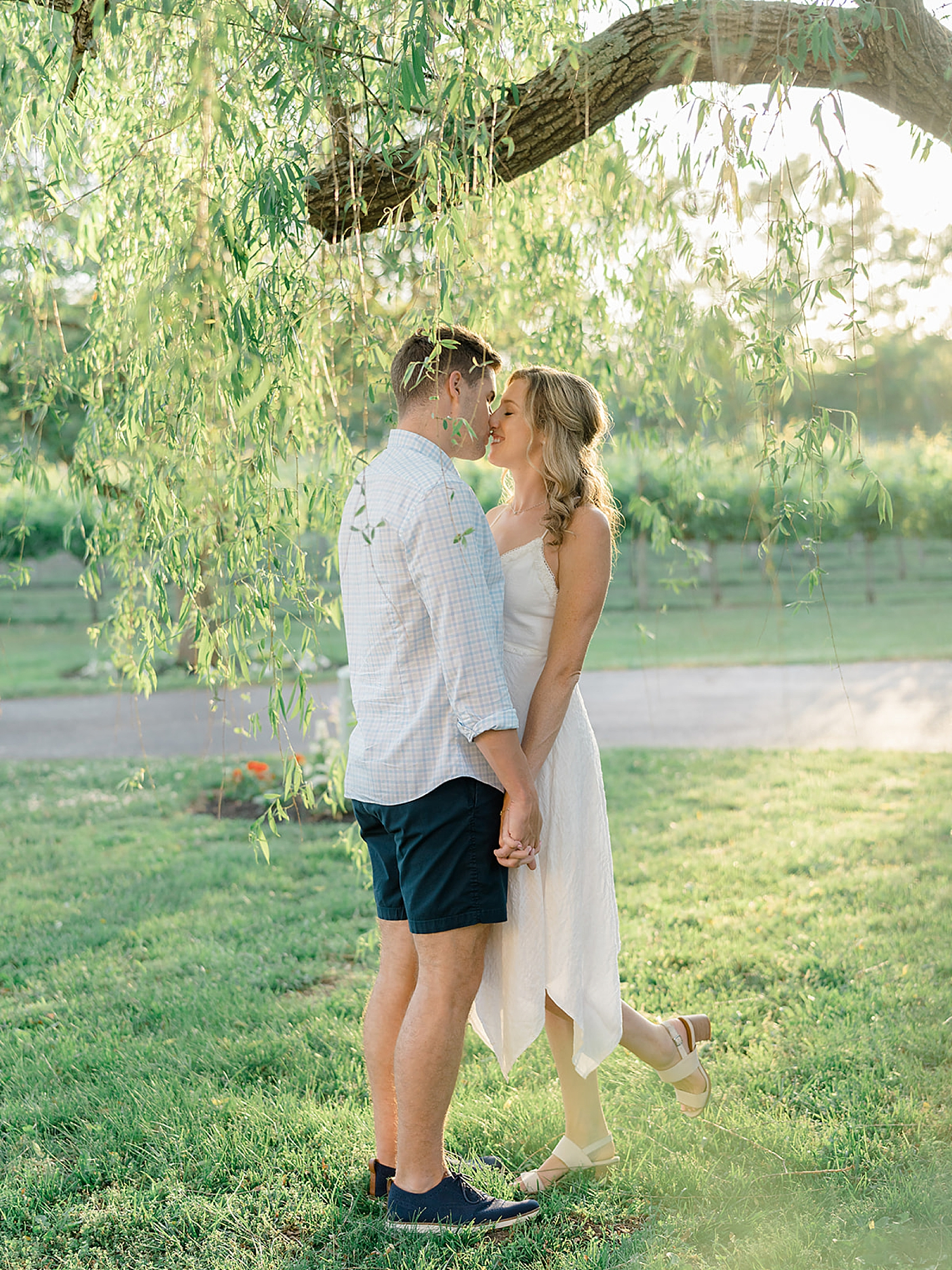Cape May NJ Engagement Photography by Magdalena Studios 0008