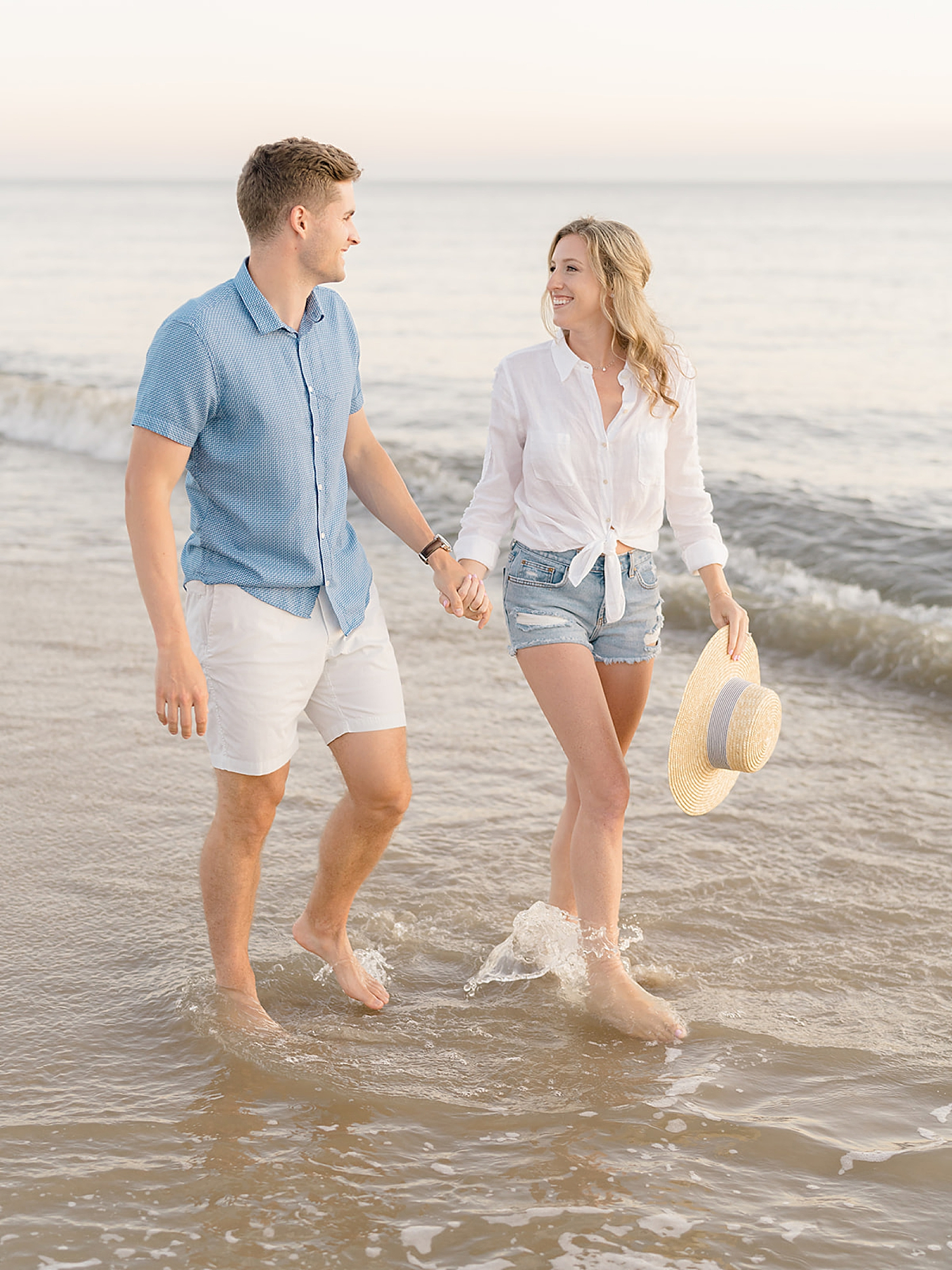 Cape May NJ Engagement Photography by Magdalena Studios 0017