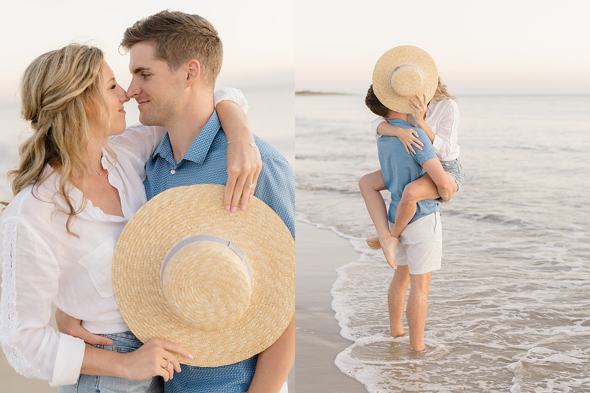 Cape May NJ Engagement Photography by Magdalena Studios 0023.