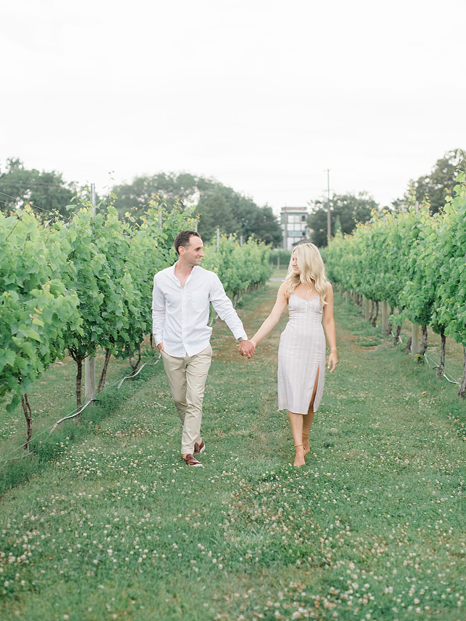 Cape May Winery New Jersey Engagement Photography by Magdalena Studios 0001