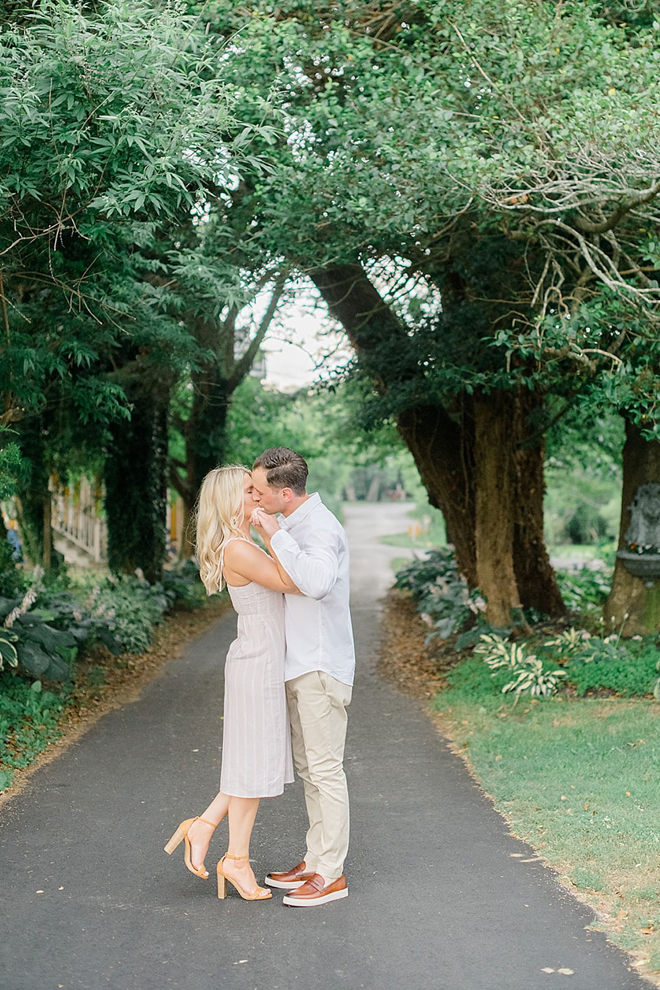 Cape May Winery New Jersey Engagement Photography by Magdalena Studios 0004