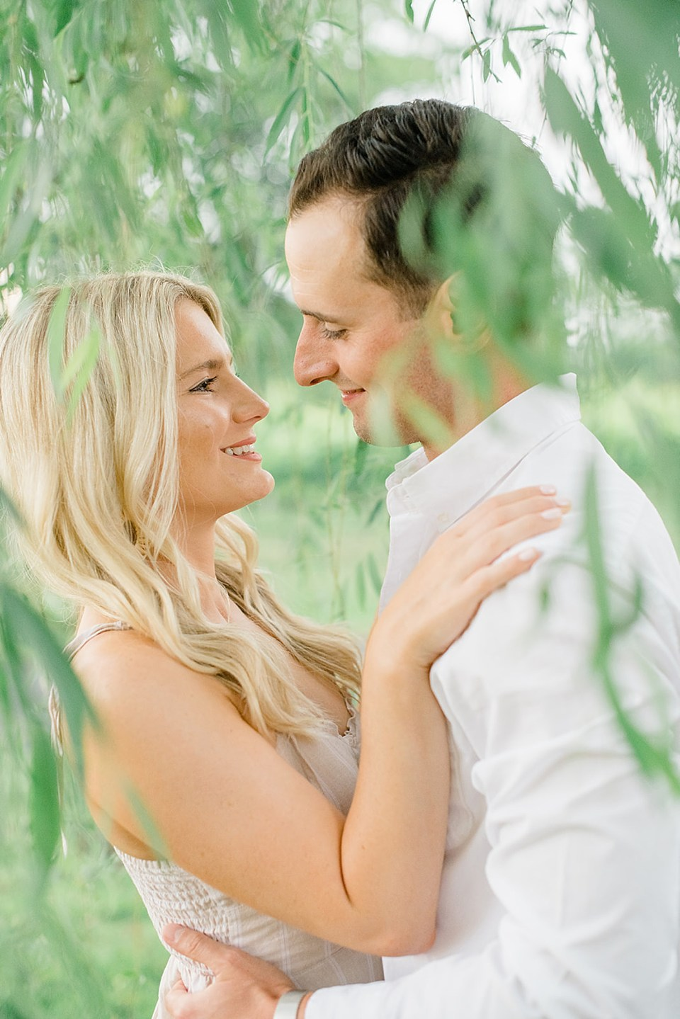 Cape May Winery New Jersey Engagement Photography by Magdalena Studios 0006