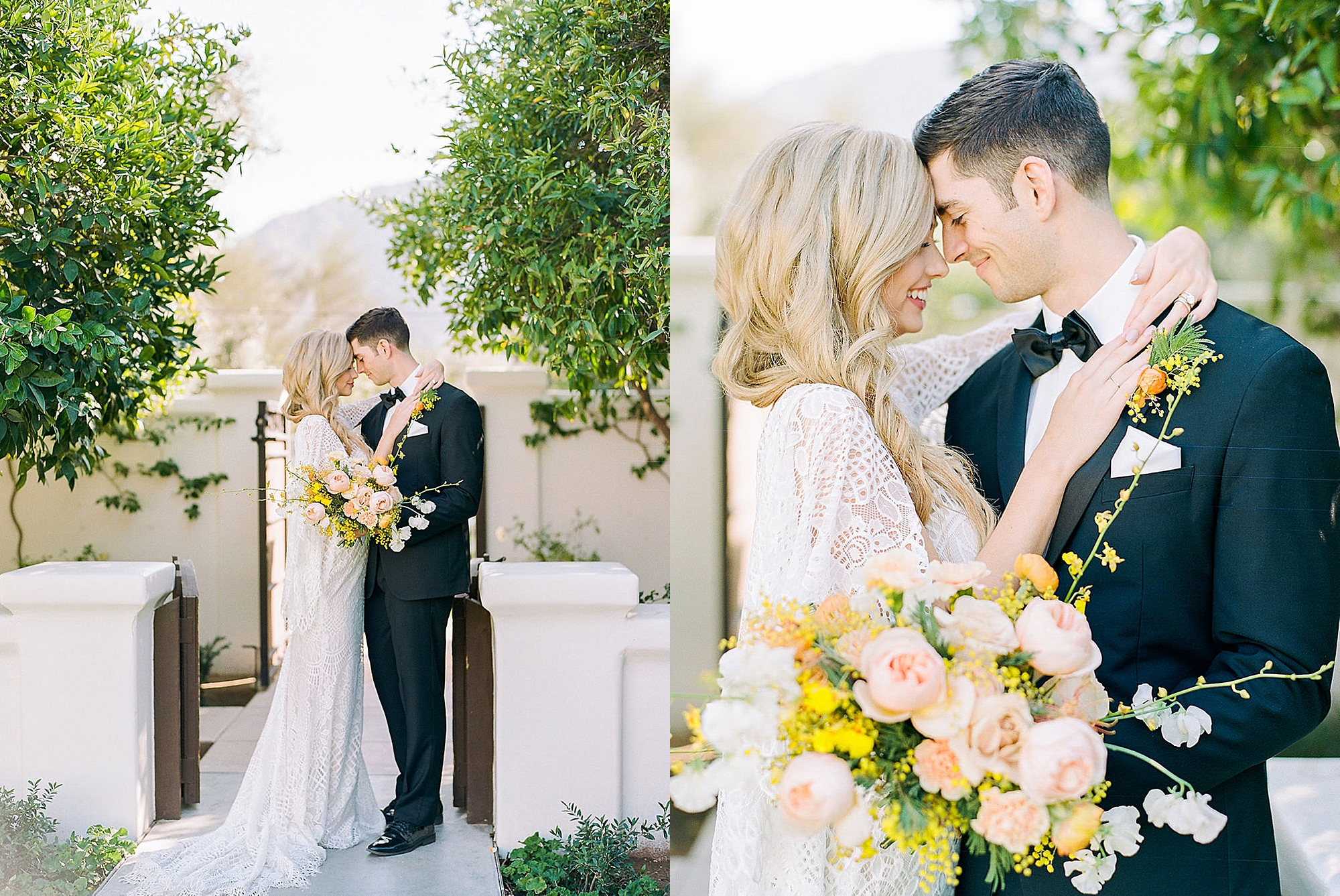 El Chorro Sedona AZ Wedding Photography by Magi Fisher of Magdalena Studios 0020