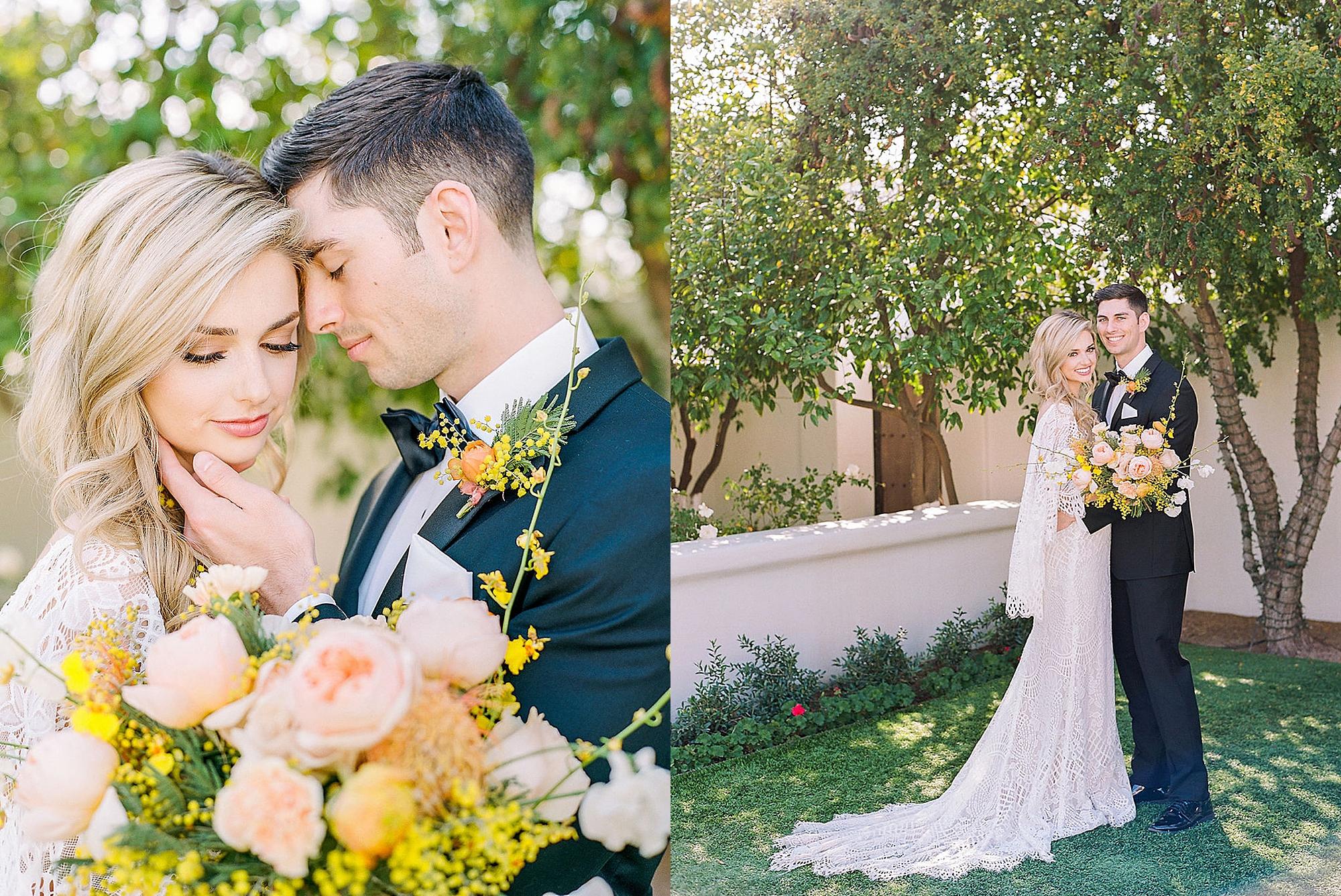 El Chorro Sedona AZ Wedding Photography by Magi Fisher of Magdalena Studios 0022