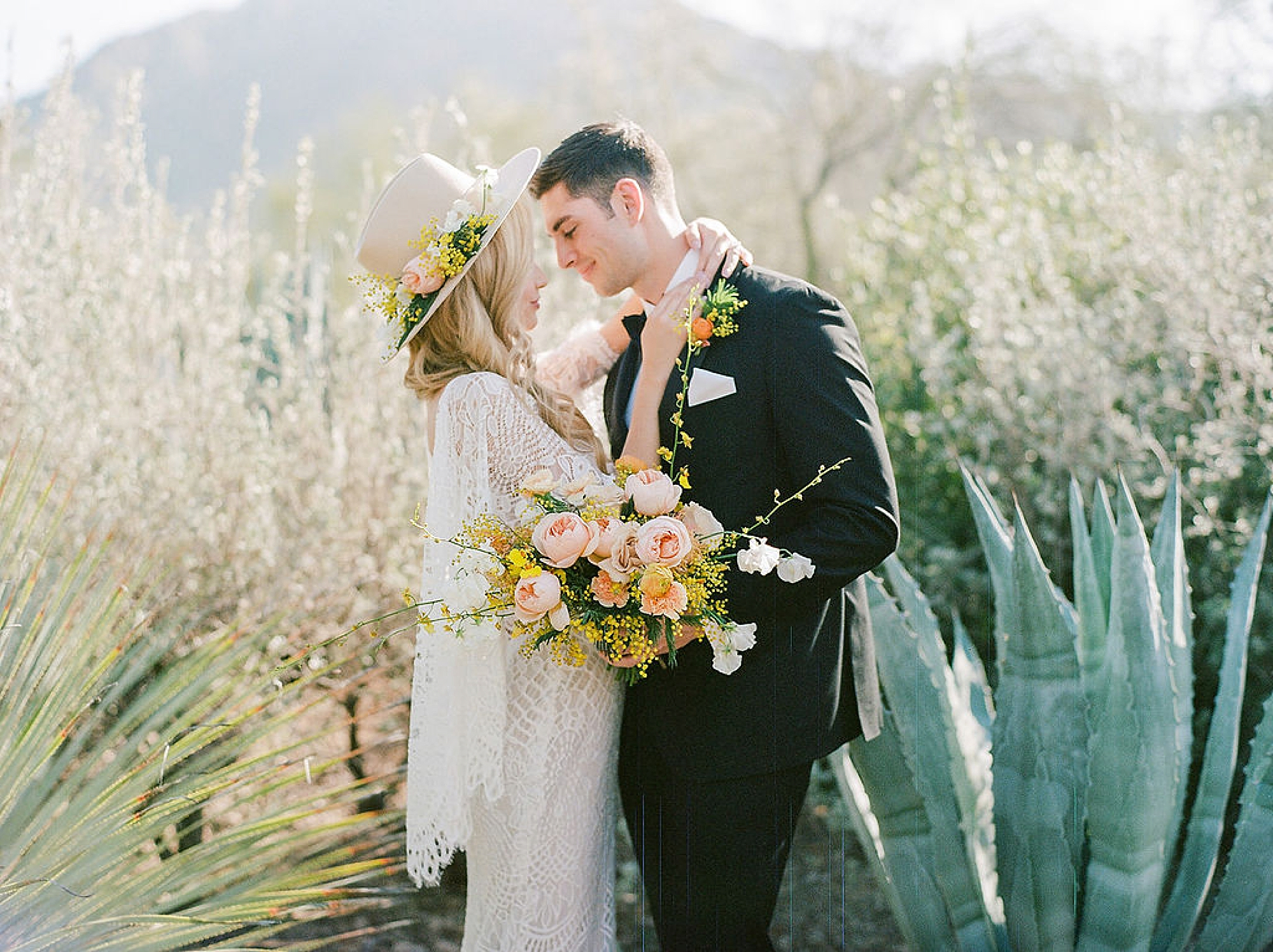El Chorro Sedona AZ Wedding Photography by Magi Fisher of Magdalena Studios 0038