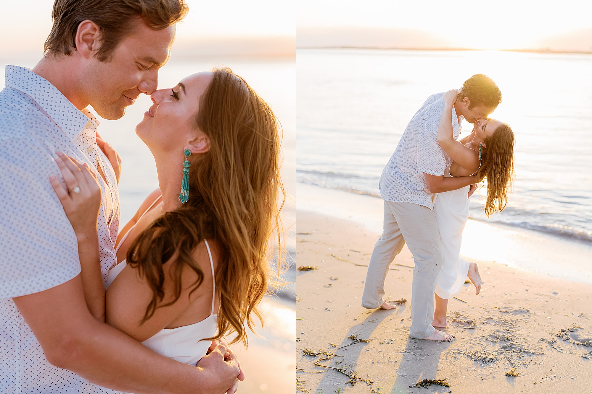 Ocean City NJ Engagement Photography by Magdalena Studios 0008