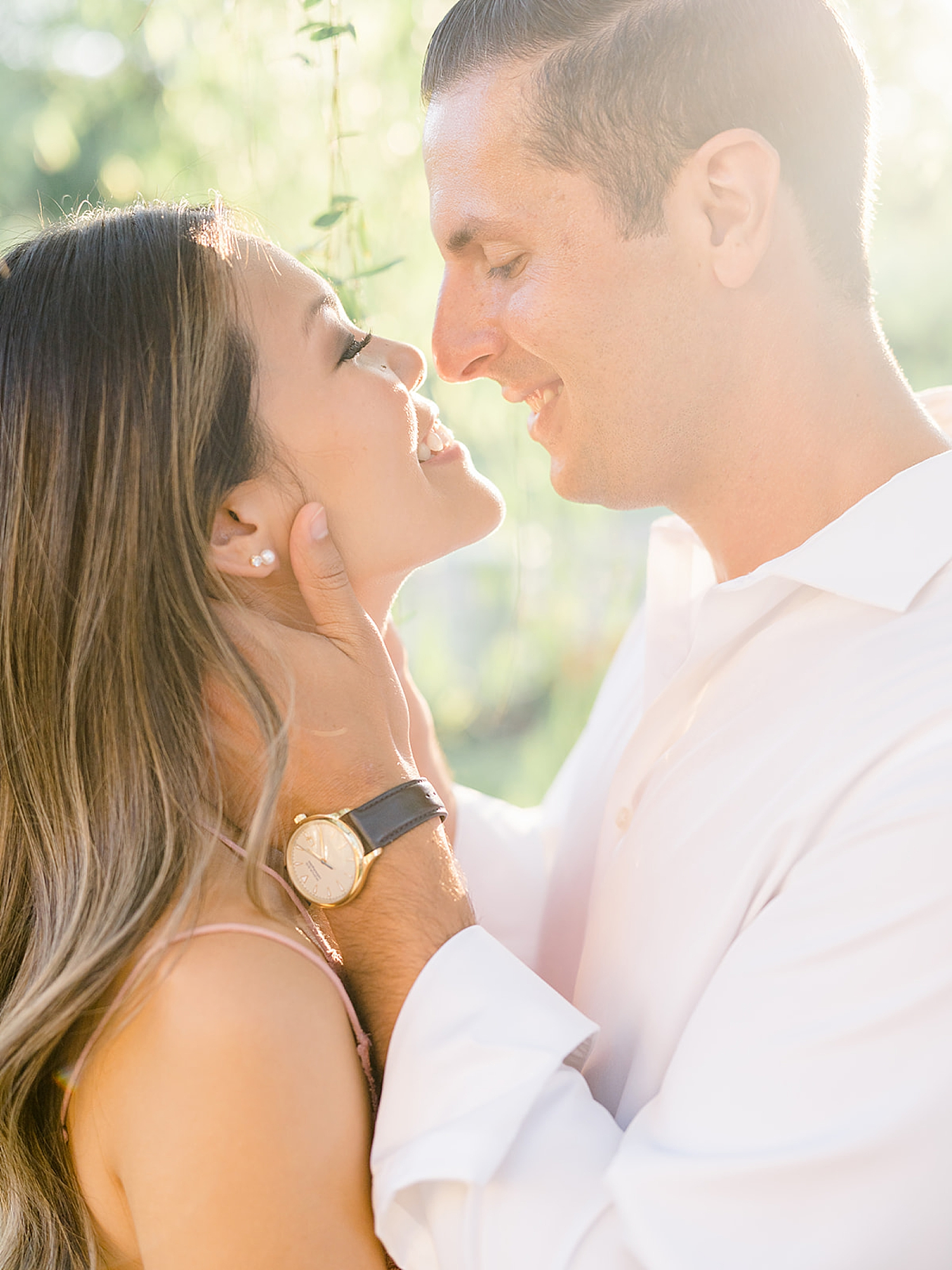 Willow Creek Winery New Jersey Engagement Photography by Magdalena Studios 0012