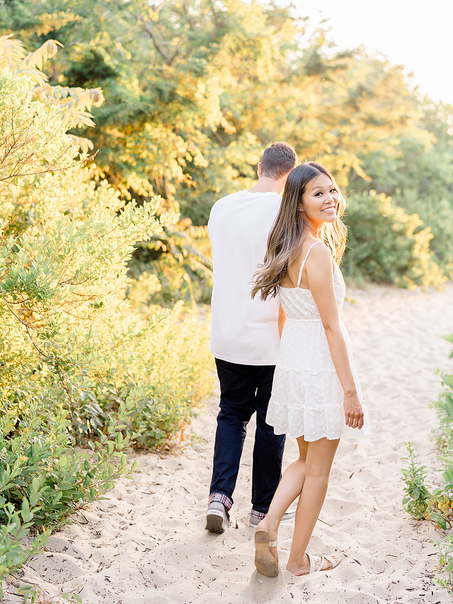 Willow Creek Winery New Jersey Engagement Photography by Magdalena Studios 0017