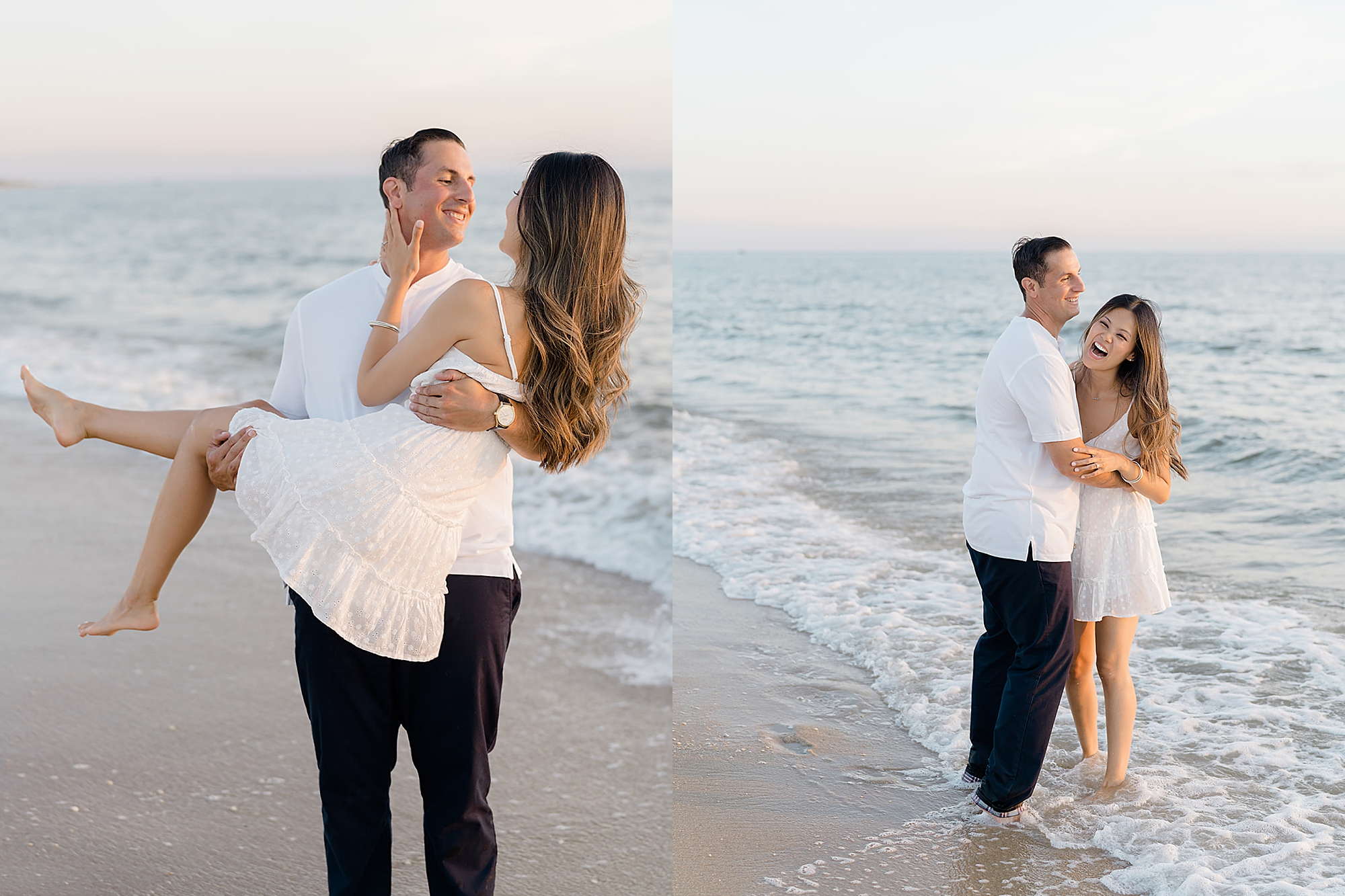 Willow Creek Winery New Jersey Engagement Photography by Magdalena Studios 0019