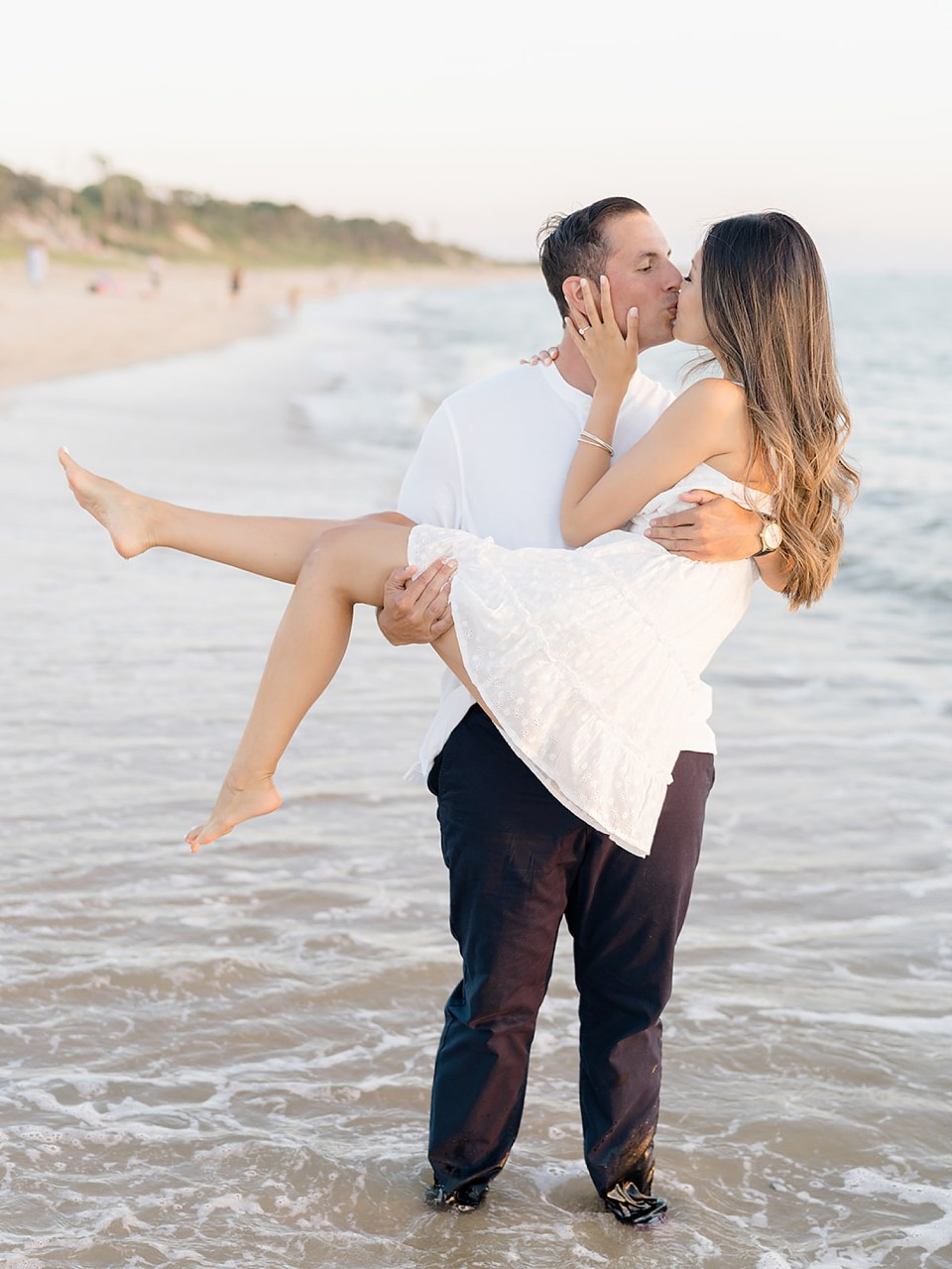 Willow Creek Winery New Jersey Engagement Photography by Magdalena Studios 0020