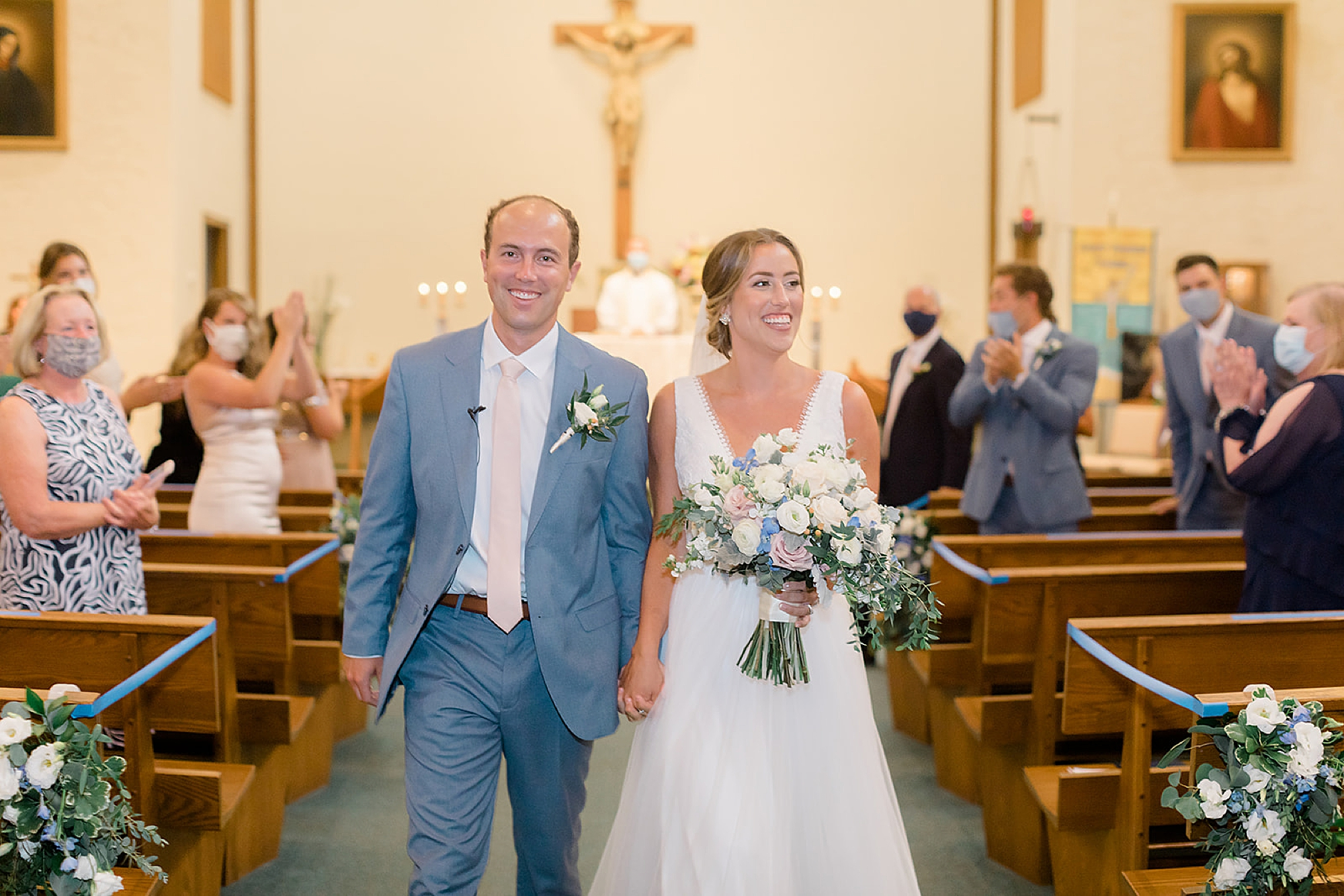 Ocean City New Jersey Wedding Photography by Magdalena Studios 0014