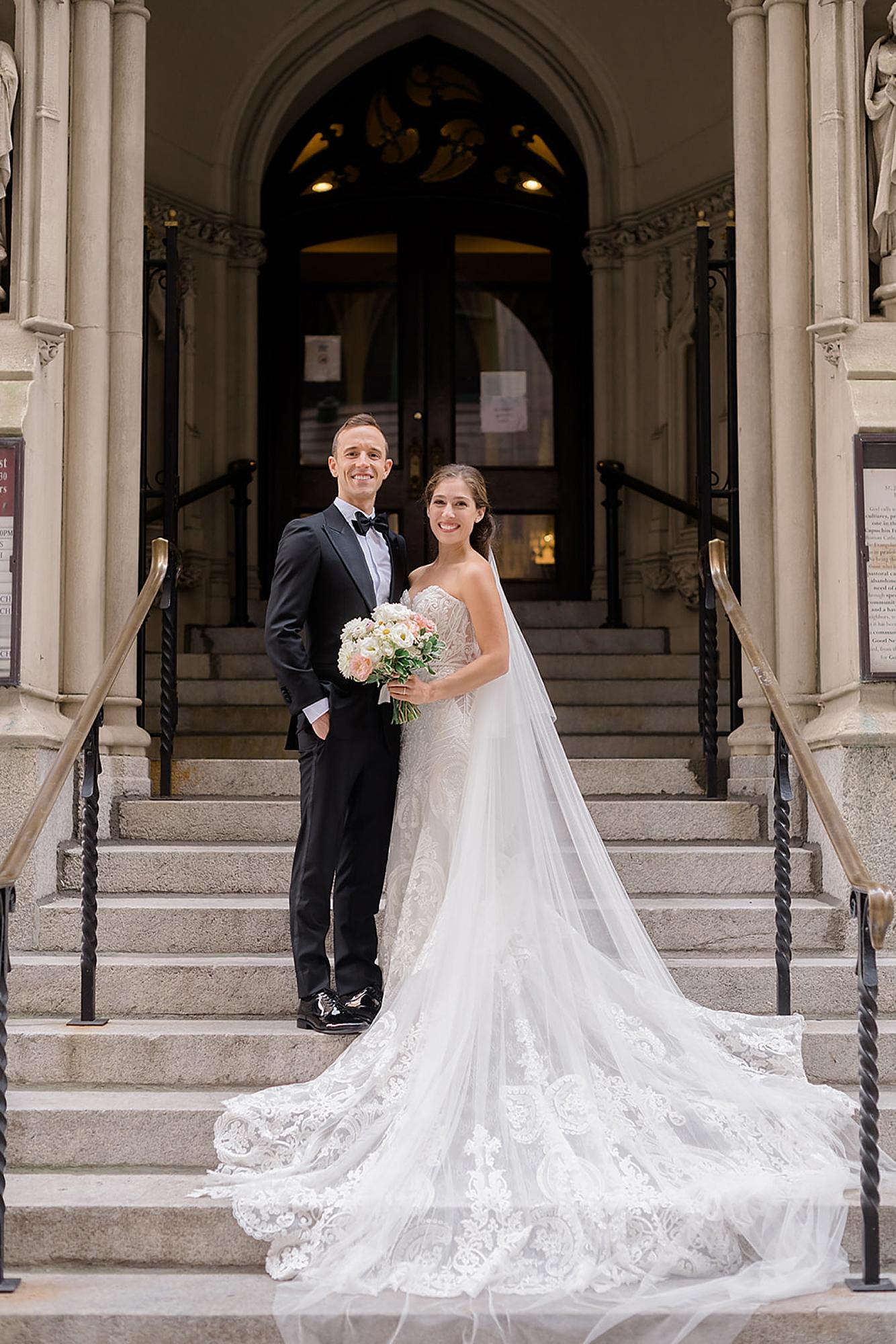 Philadelphia Wedding Photography by Magdalena Studios 0038