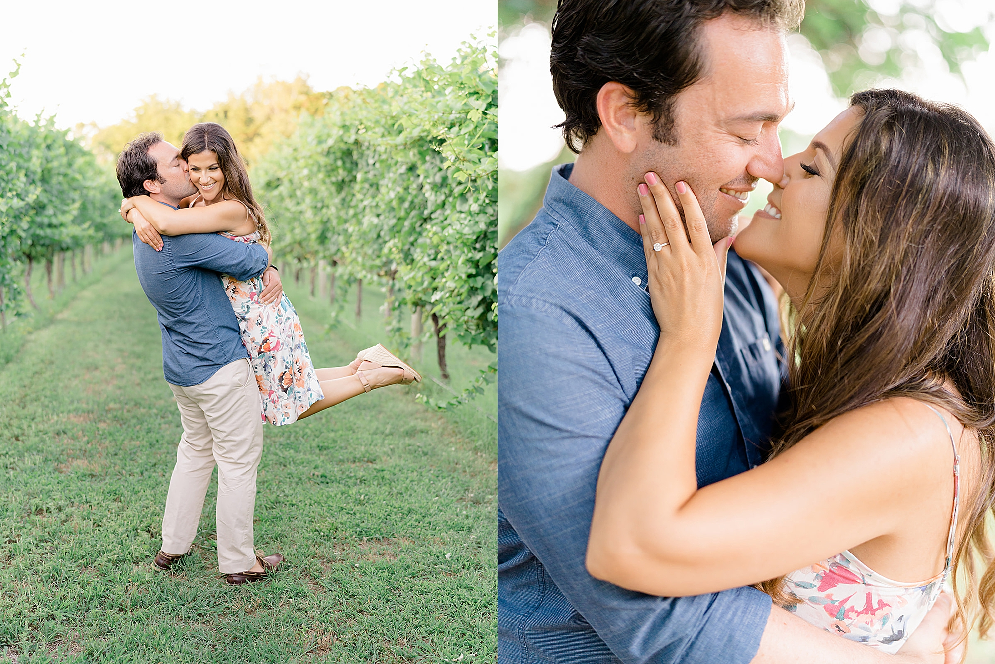Willow Creek Winery Engagement Photography by Magdalena Studios 0015