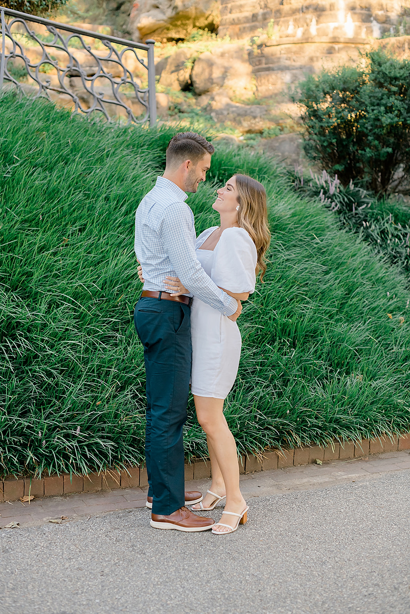 Philadelphia PA Engagement Photography by Magdalena Studios 0001