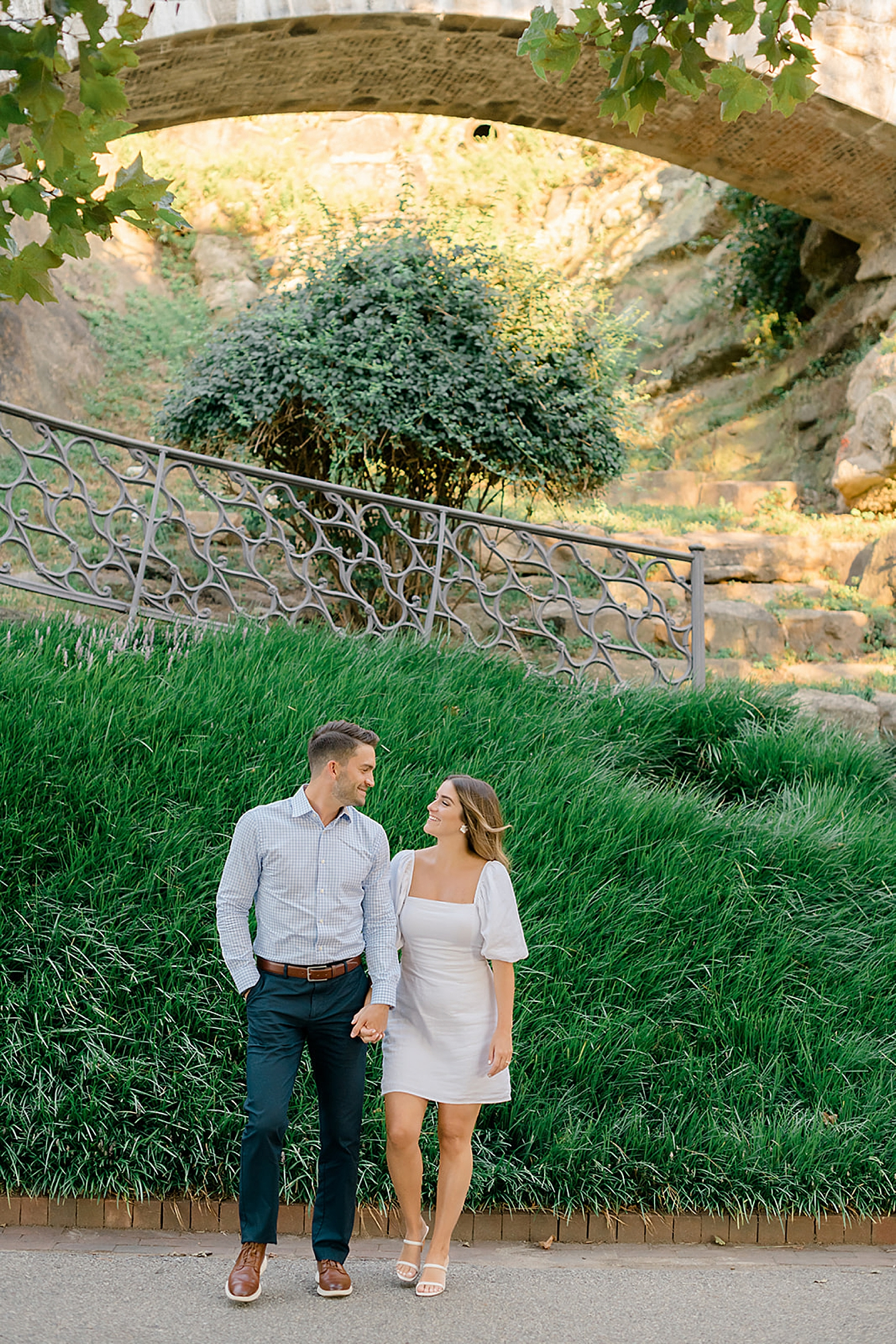 Philadelphia PA Engagement Photography by Magdalena Studios 0004