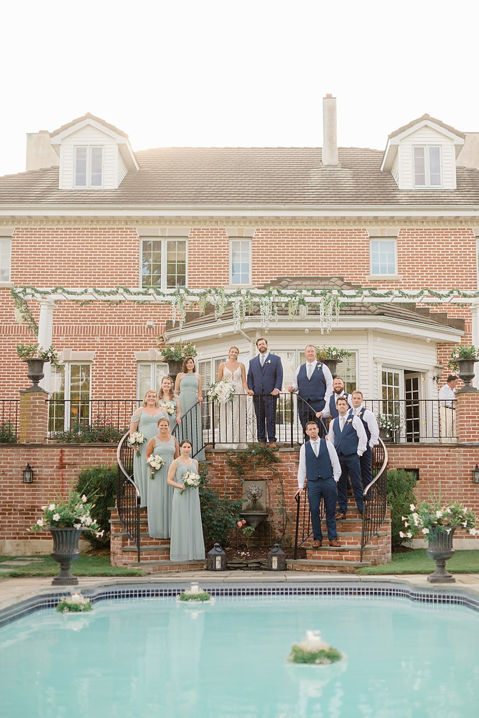 Congress Hall Cape May Wedding Photography by Magdalena Studios 0025