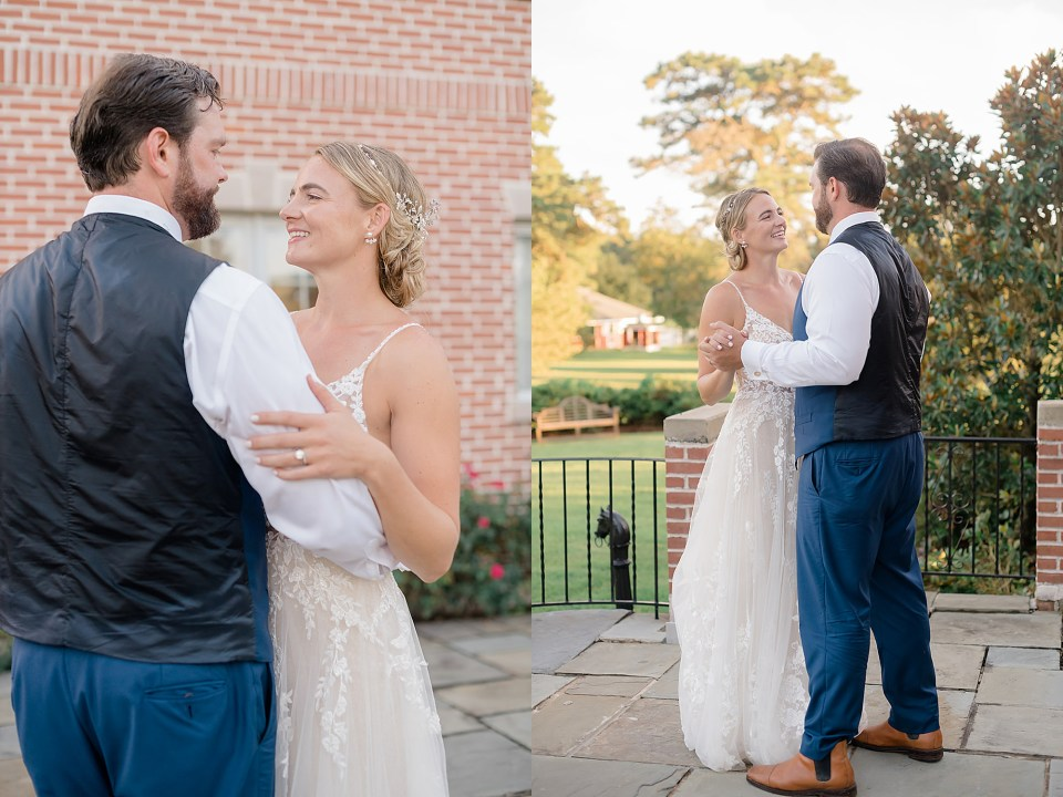 Congress Hall Cape May Wedding Photography by Magdalena Studios 0035