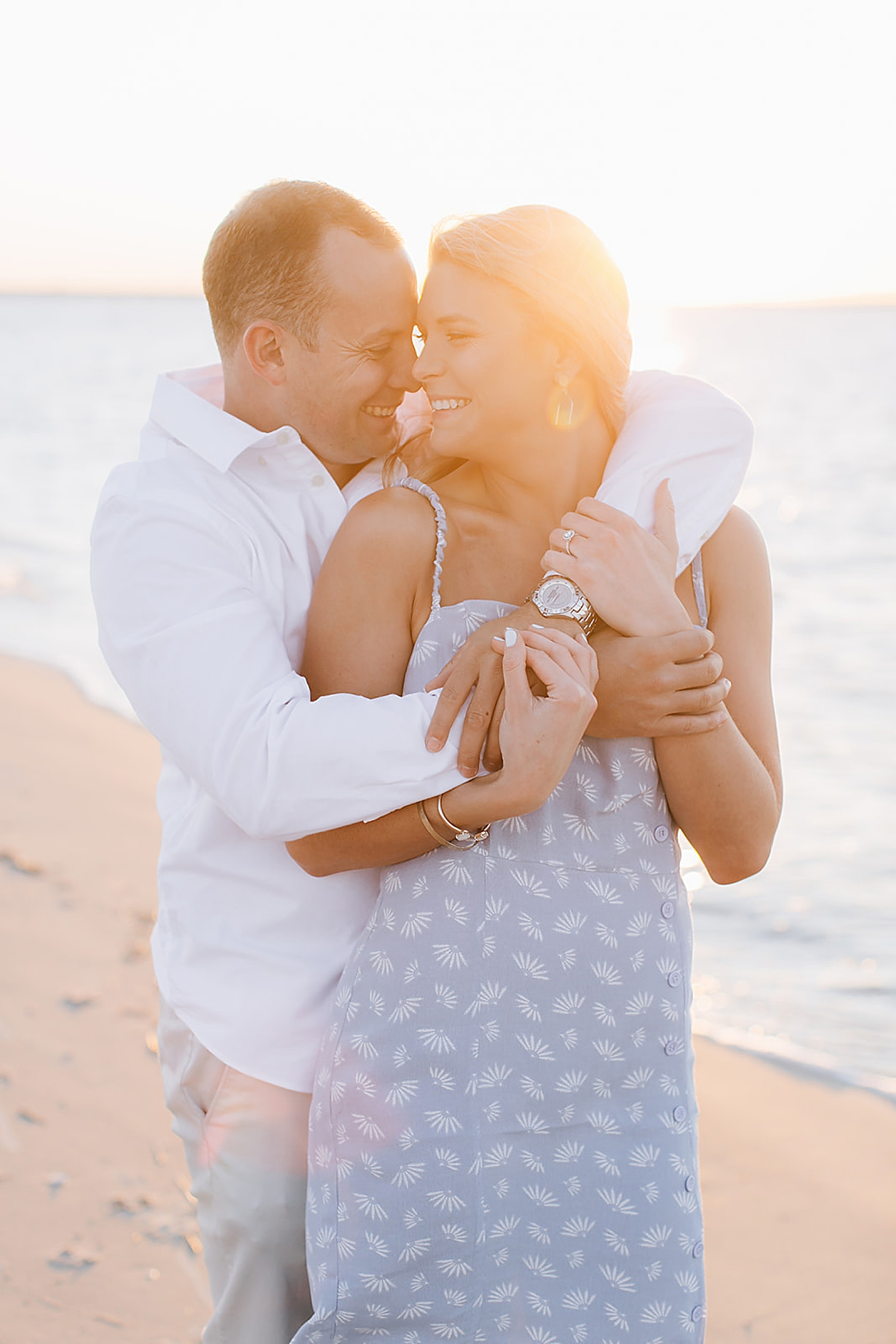 Ocean City Engagement Photography by Magdalena Studios 0020