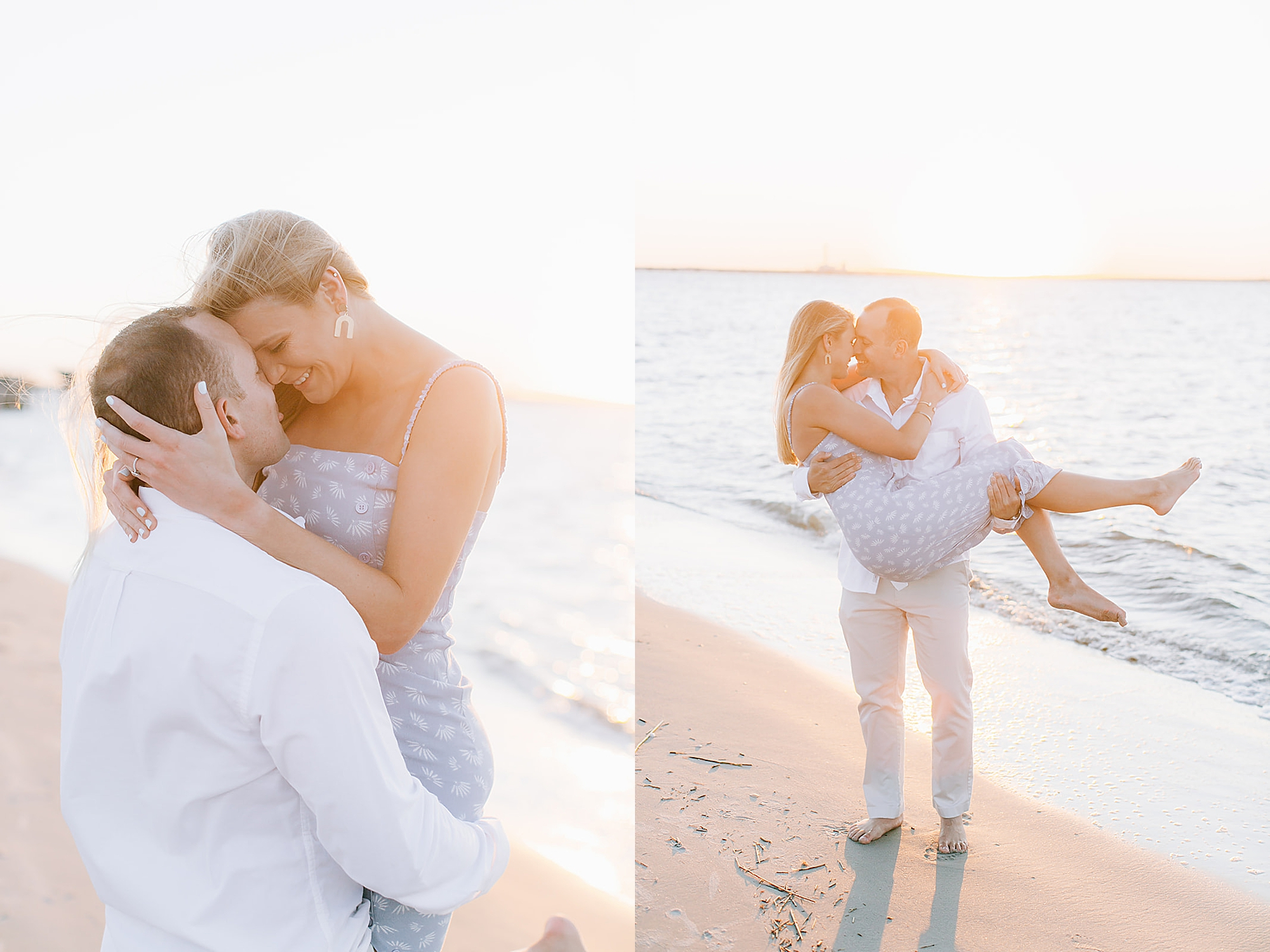 Ocean City Engagement Photography by Magdalena Studios 0022