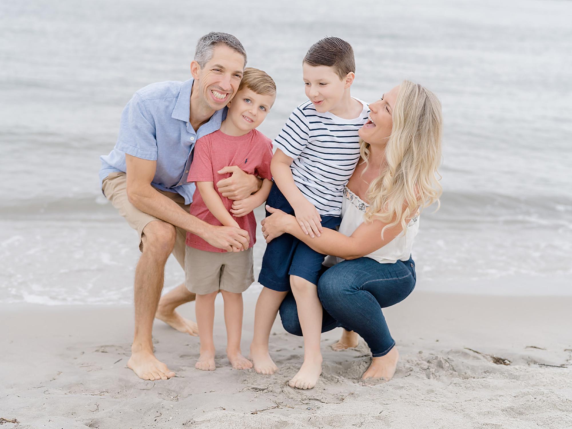 Ocean City Family Photography by Magdalena Studios 0004