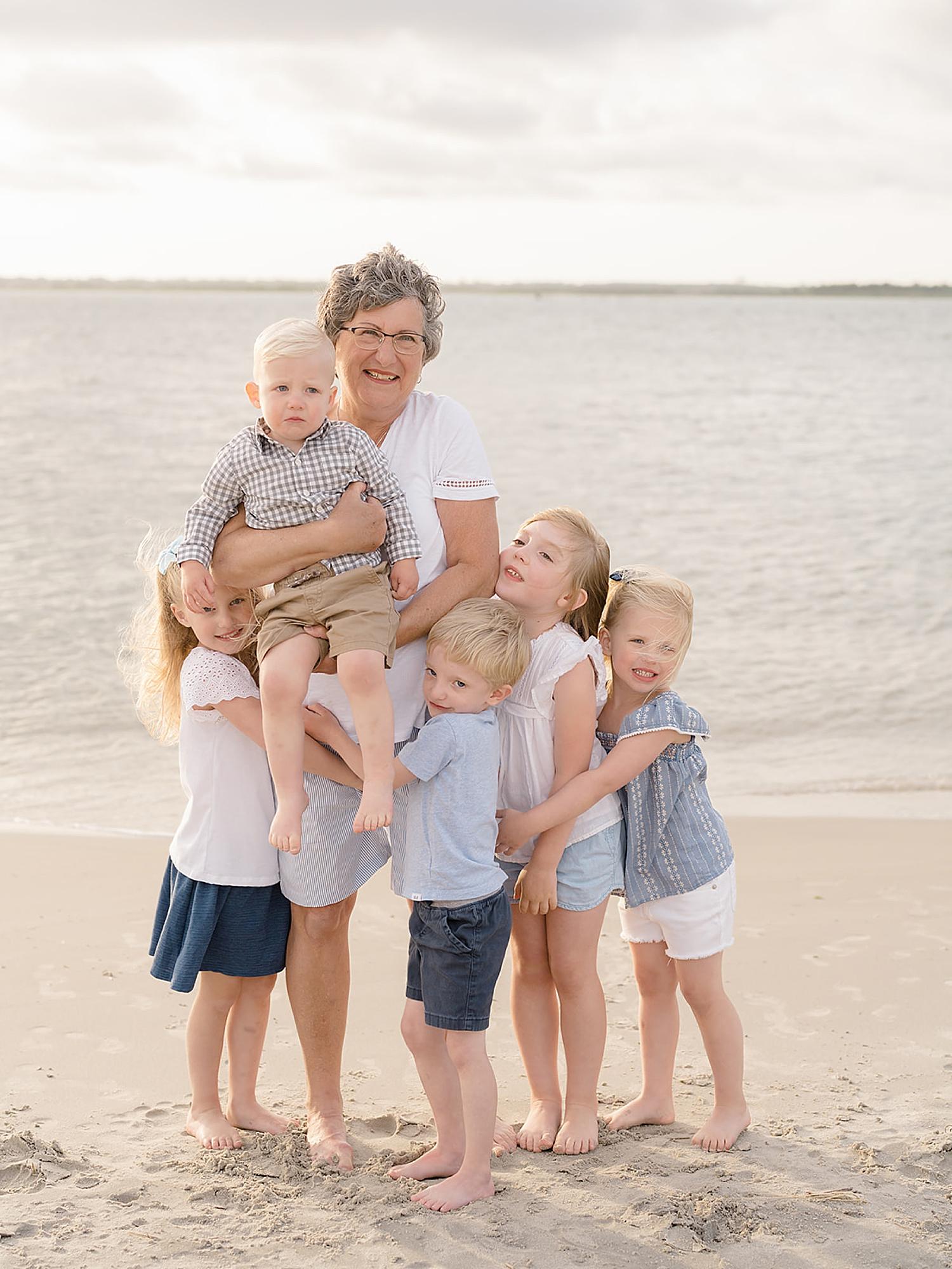 Ocean City Family Photography by Magdalena Studios 0007