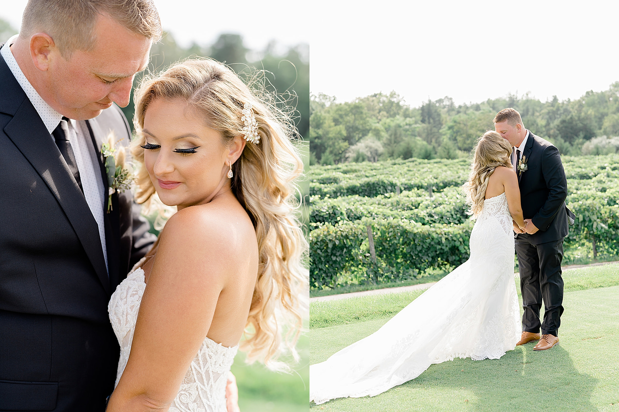Renault Winery Wedding Photography by Magdalena Studios 0016