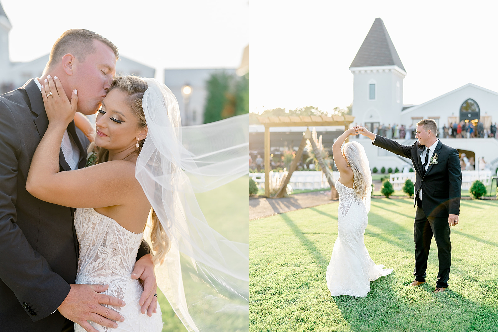 Renault Winery Wedding Photography by Magdalena Studios 0042