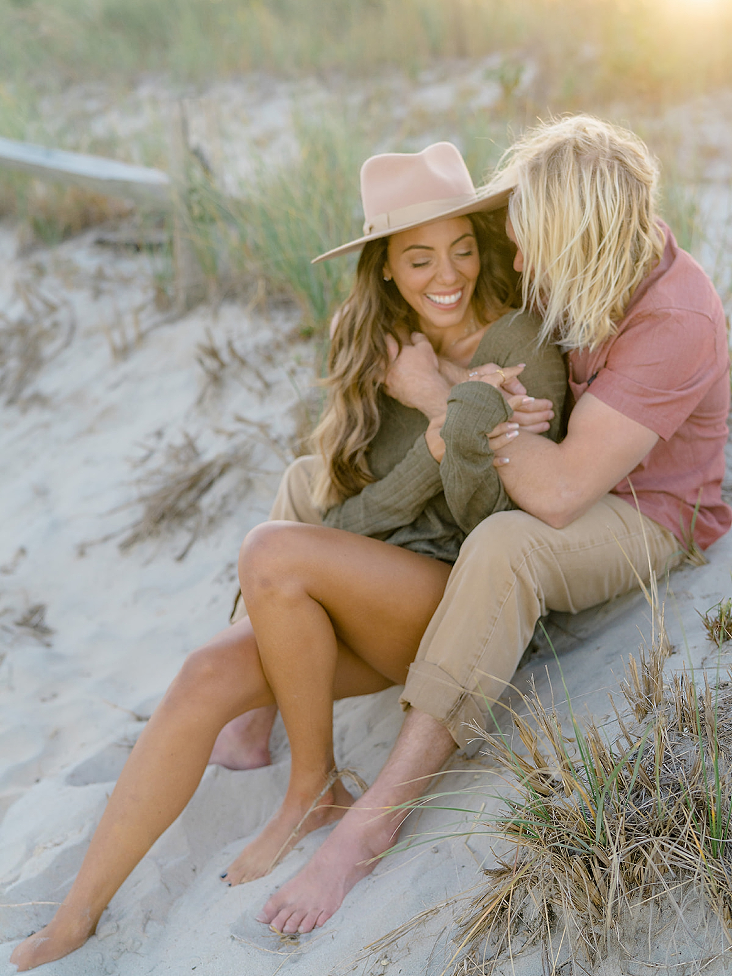 Ocean City Engagement Photography by Magdalena Studios 0005