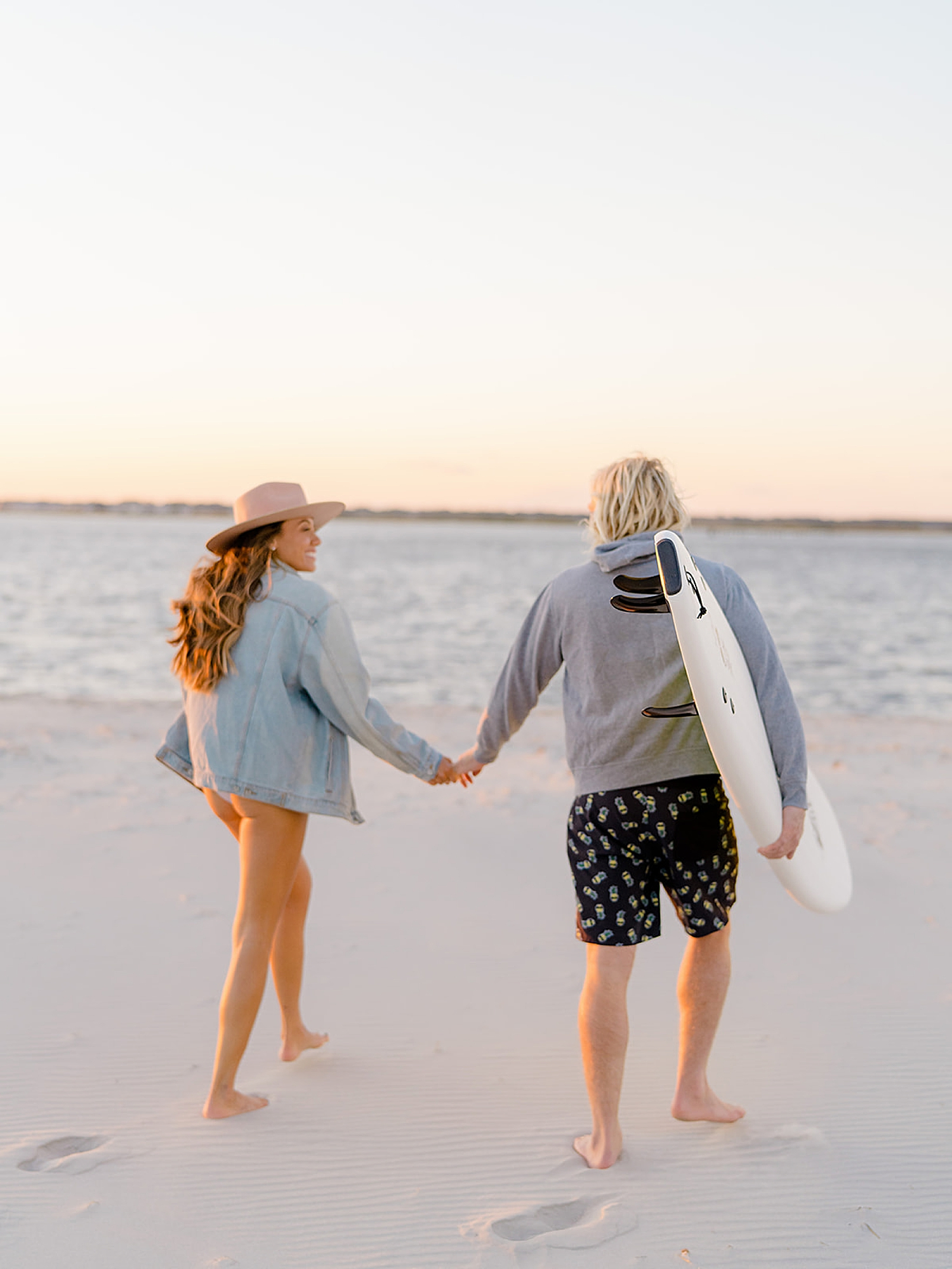 Ocean City Engagement Photography by Magdalena Studios 0013