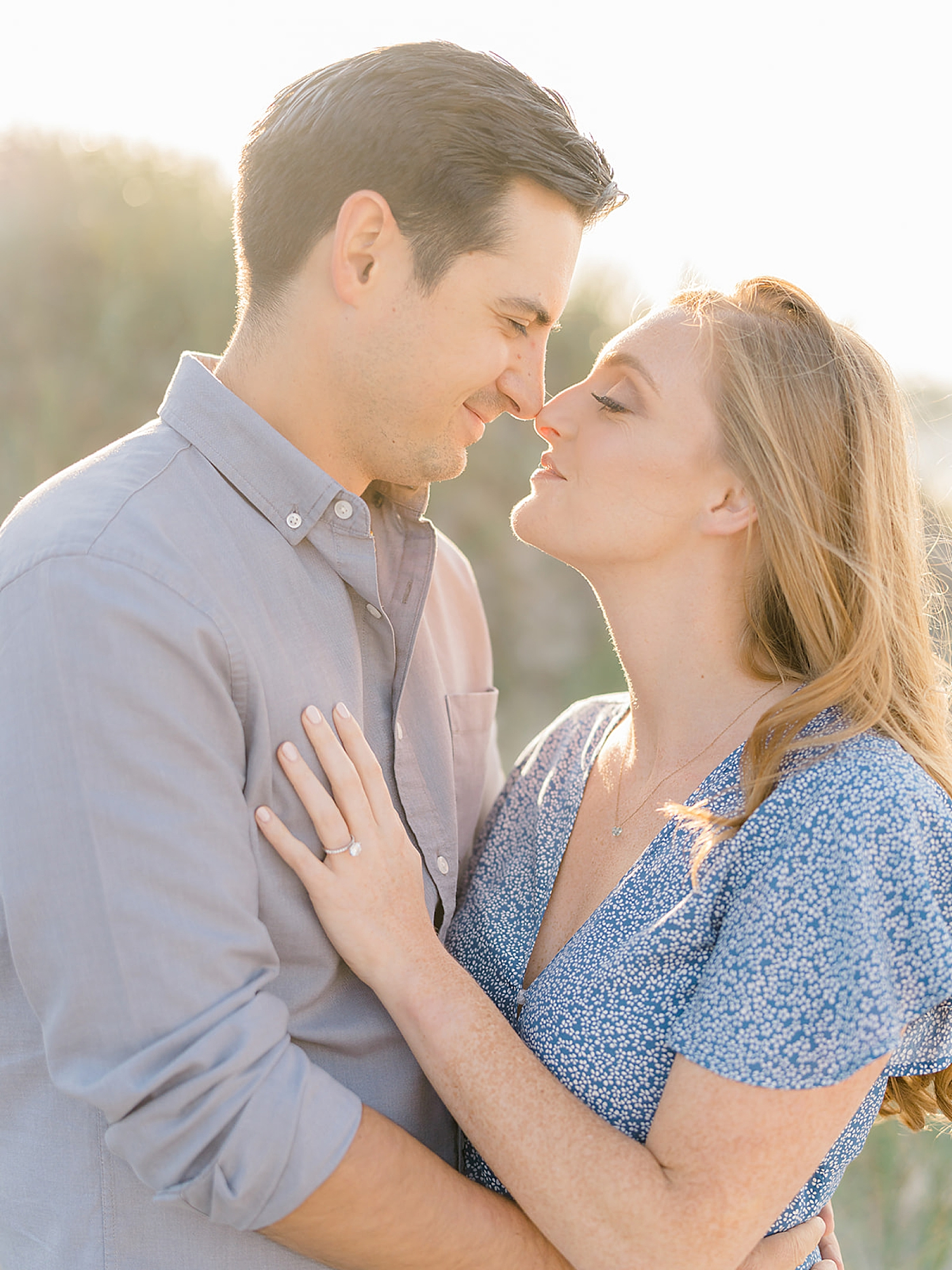 Ocean City NJ Engagement Photography by Magdalena Studios 0003