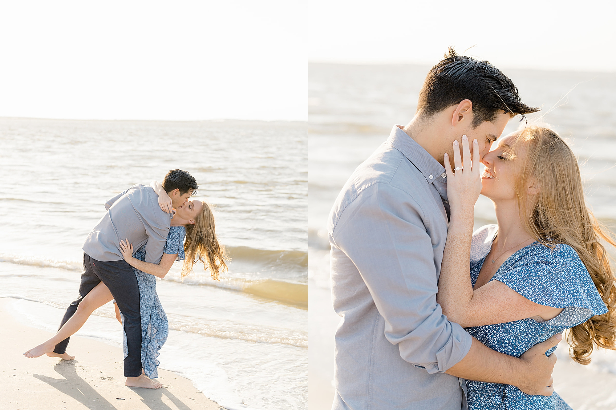 Ocean City NJ Engagement Photography by Magdalena Studios 0011