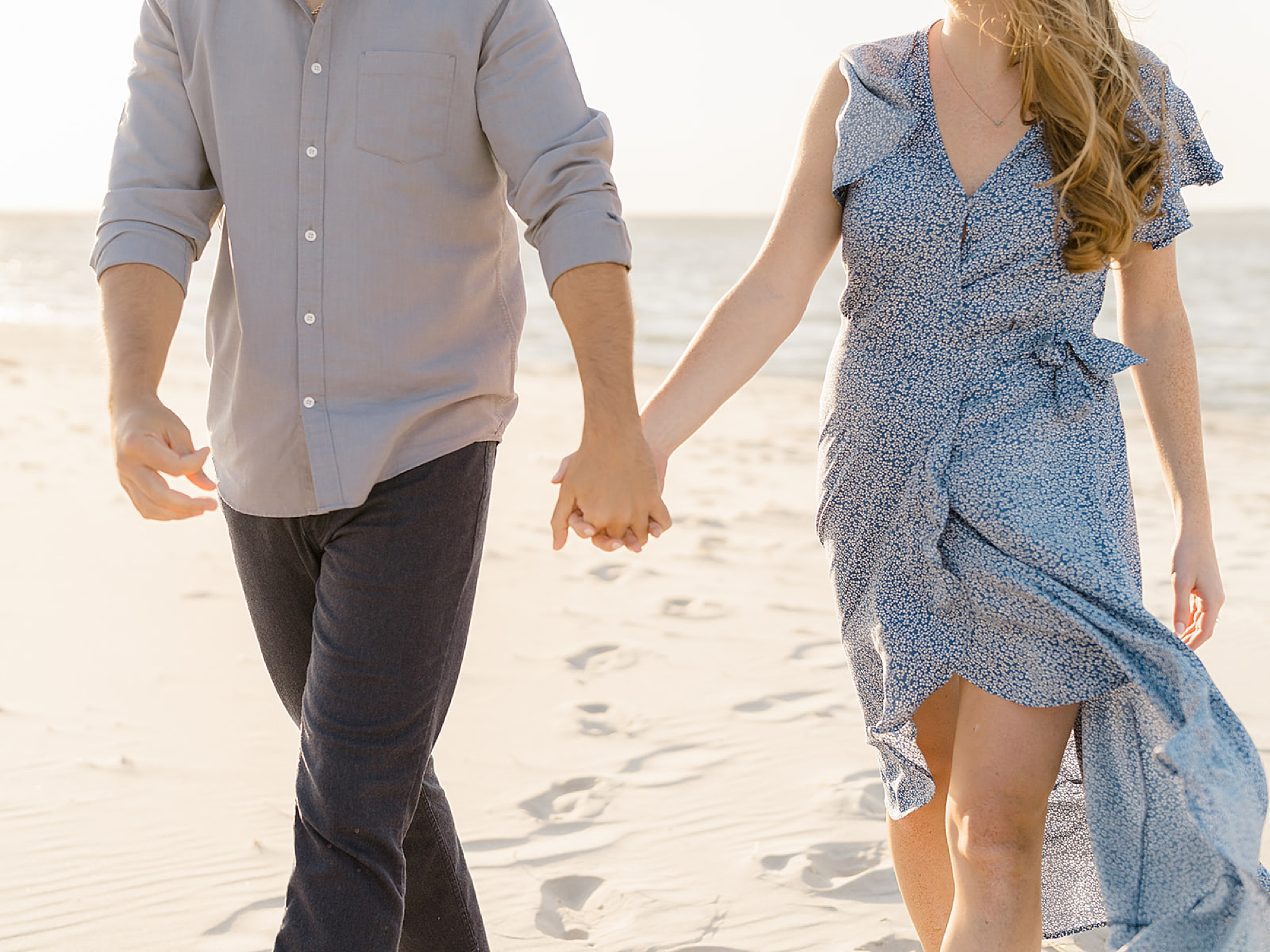 Ocean City NJ Engagement Photography by Magdalena Studios 0012