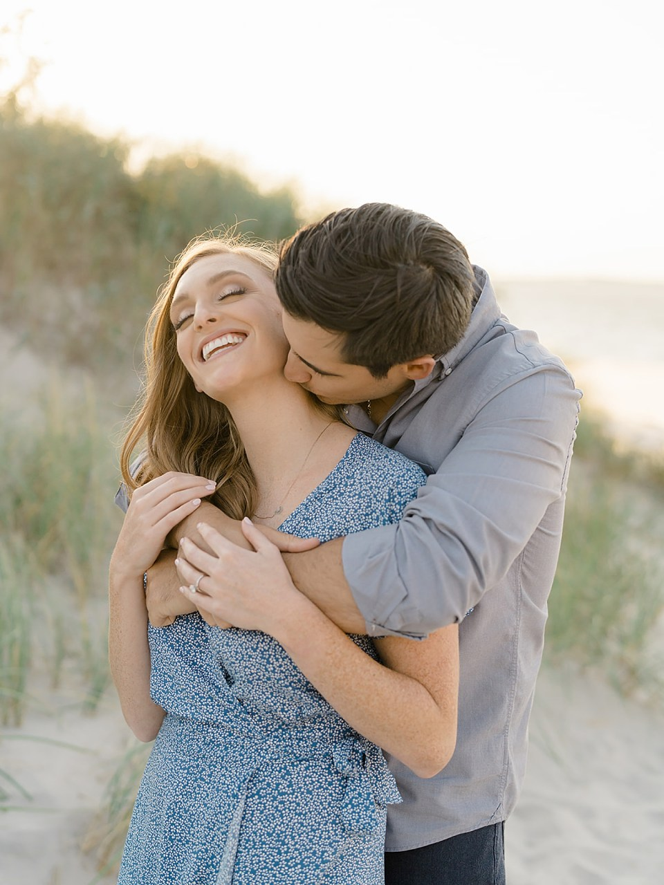 Ocean City NJ Engagement Photography by Magdalena Studios 0018