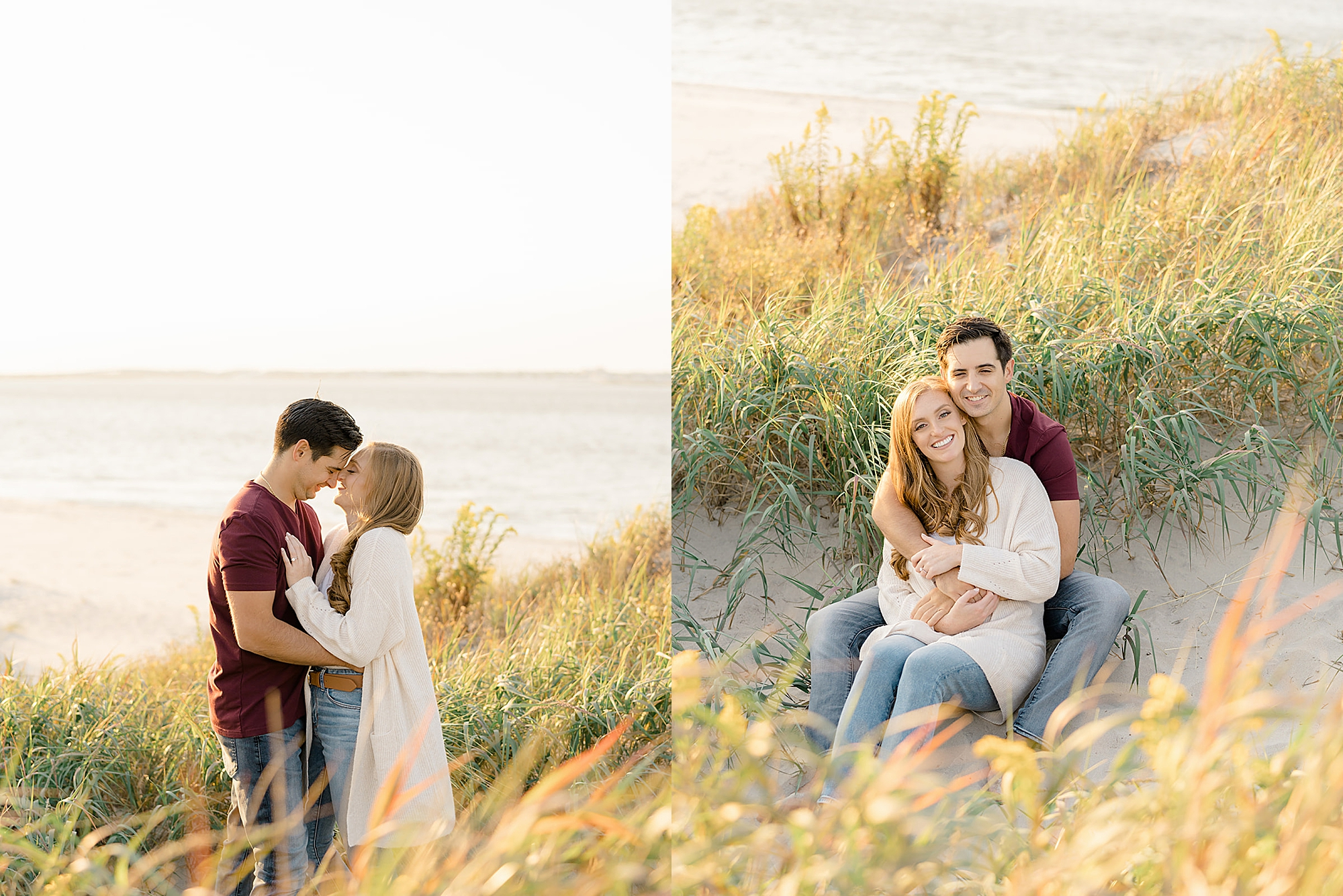 Ocean City NJ Engagement Photography by Magdalena Studios 0020