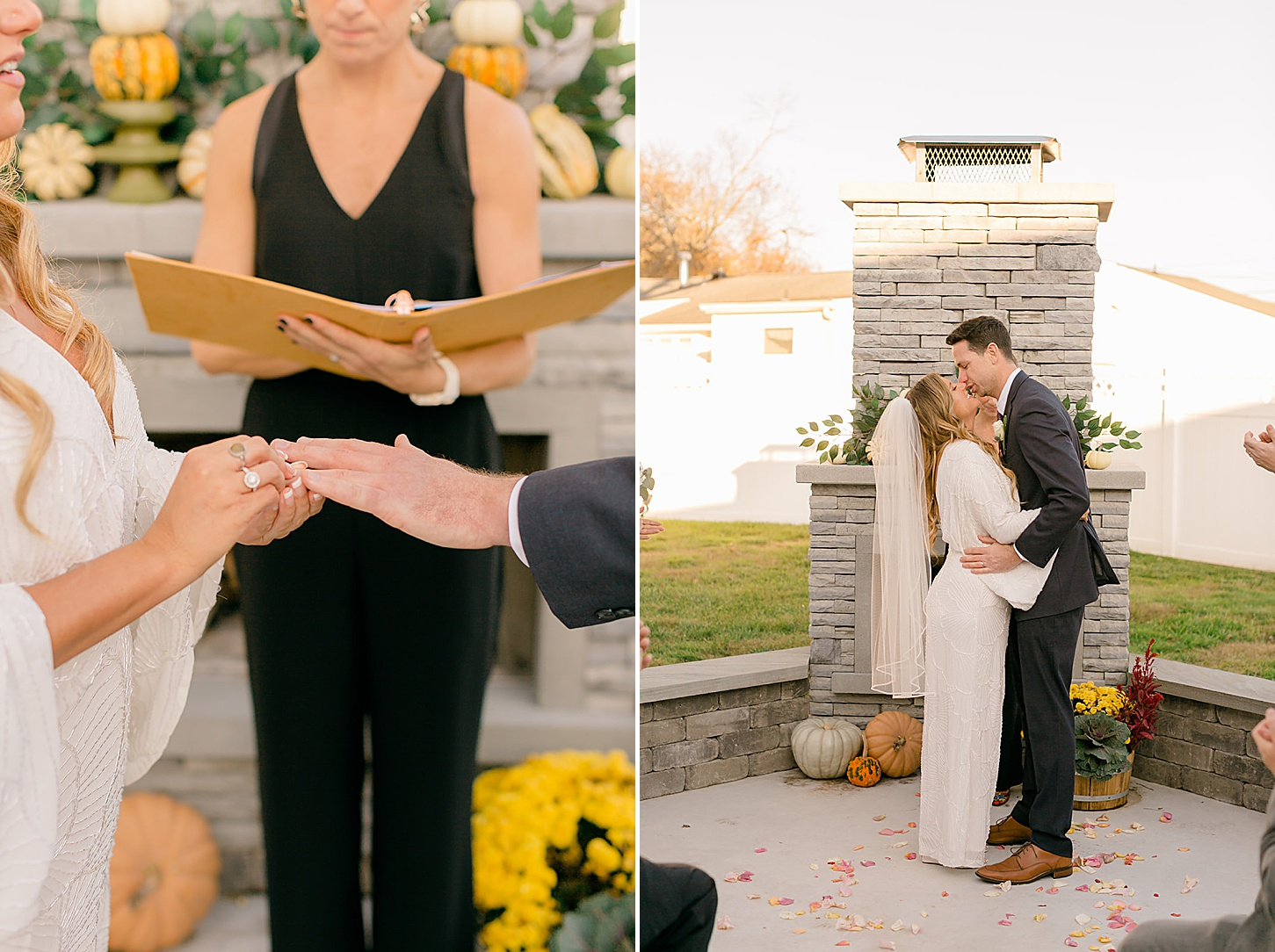 Cape May Intimate Wedding Photography by Magdalena Studios 0007