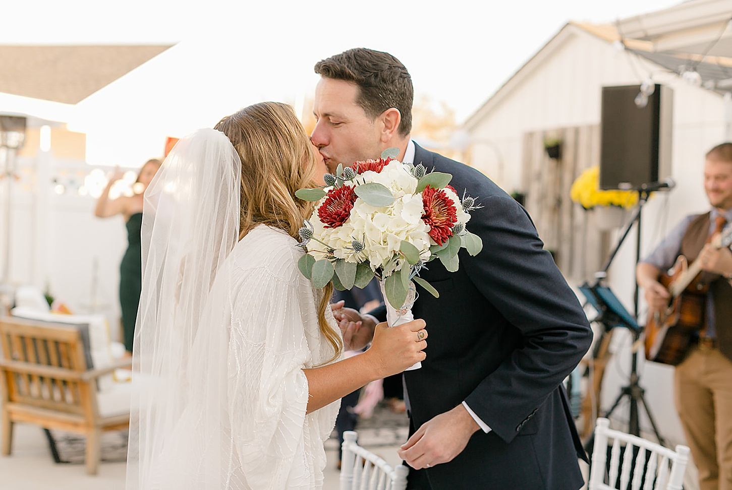 Cape May Intimate Wedding Photography by Magdalena Studios 0009
