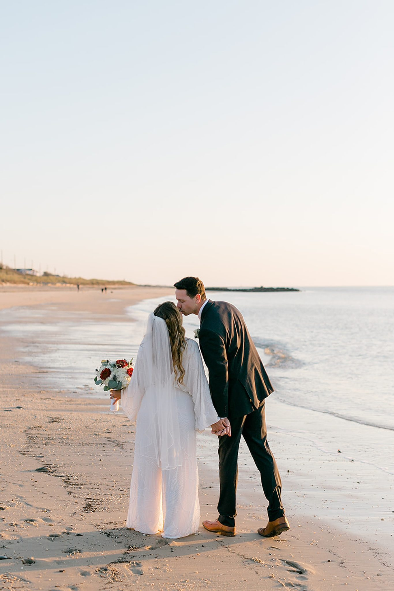Cape May Intimate Wedding Photography by Magdalena Studios 0011 scaled