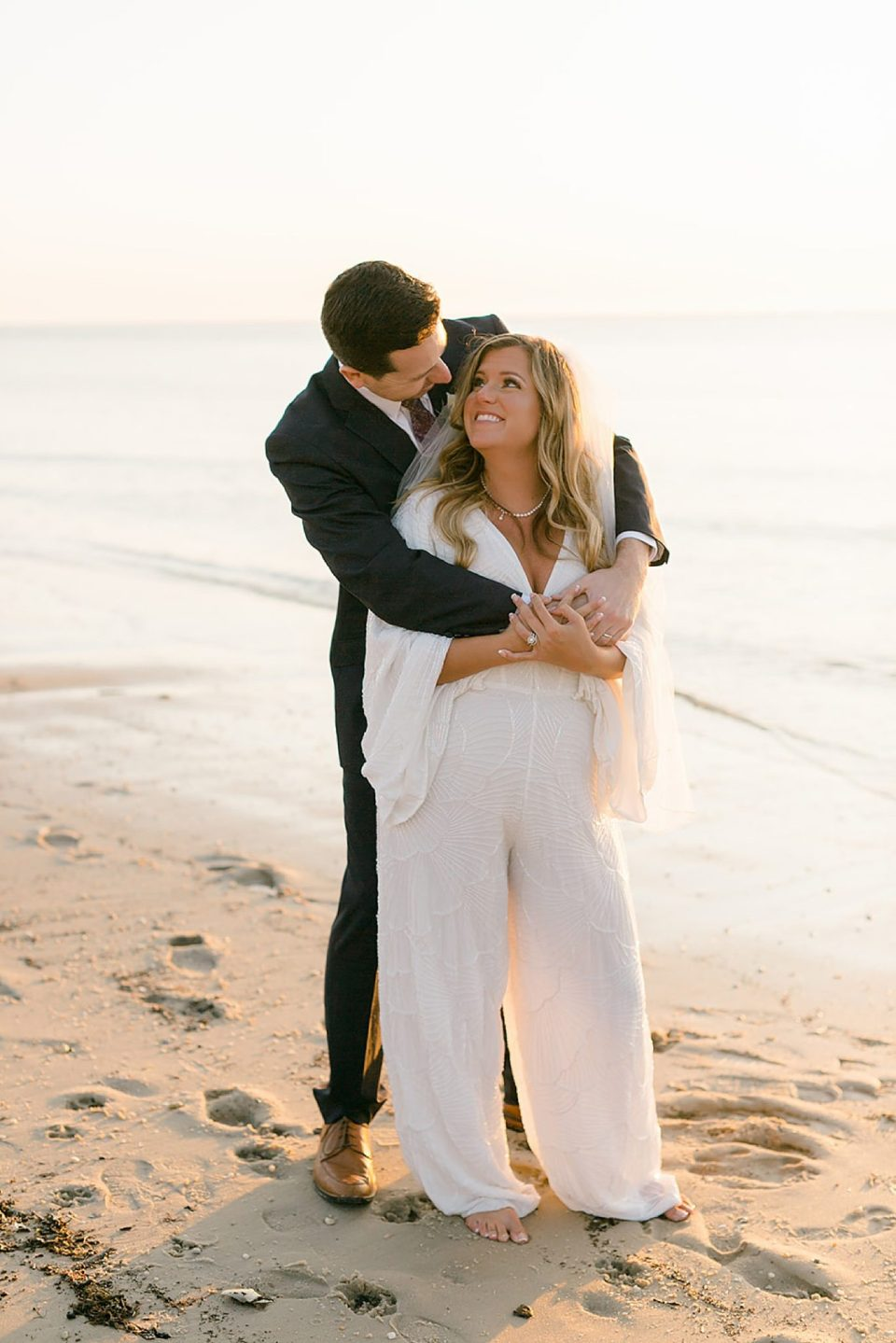 Cape May Intimate Wedding Photography by Magdalena Studios 0013 scaled