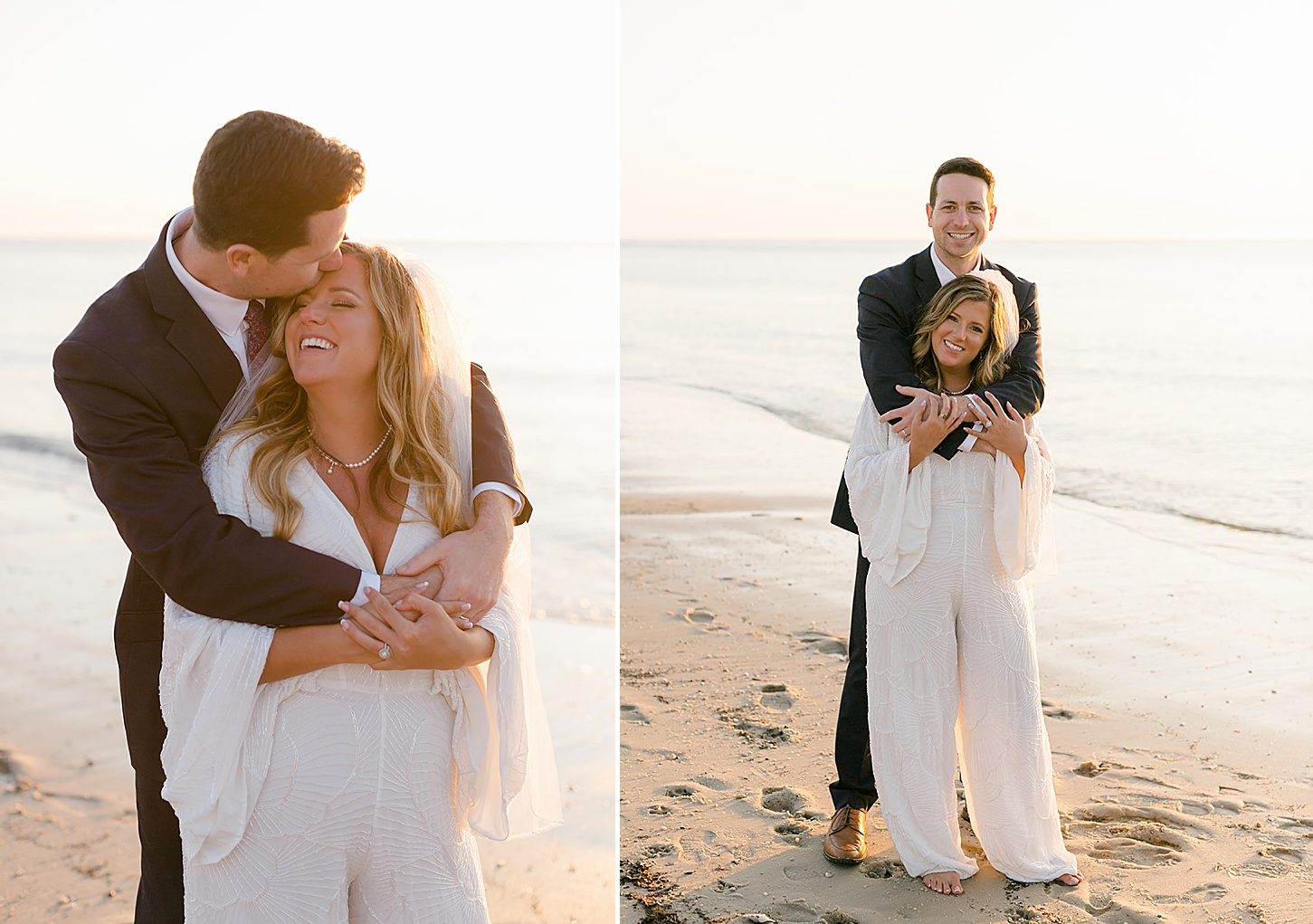 Cape May Intimate Wedding Photography by Magdalena Studios 0014