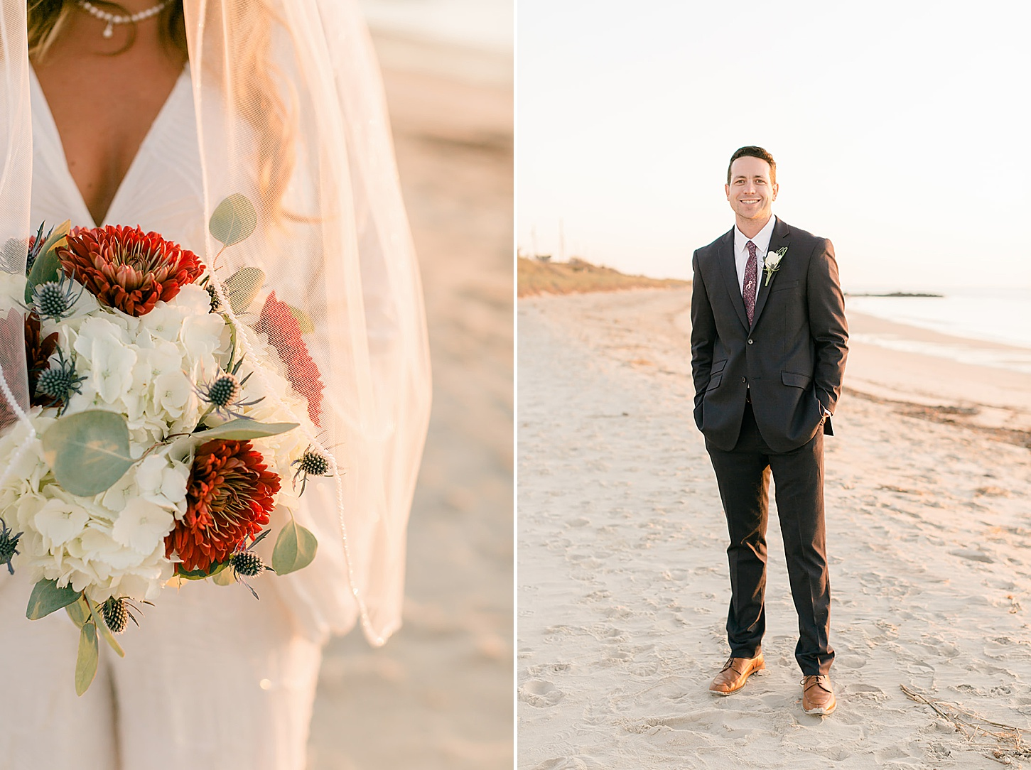 Cape May Intimate Wedding Photography by Magdalena Studios 0018