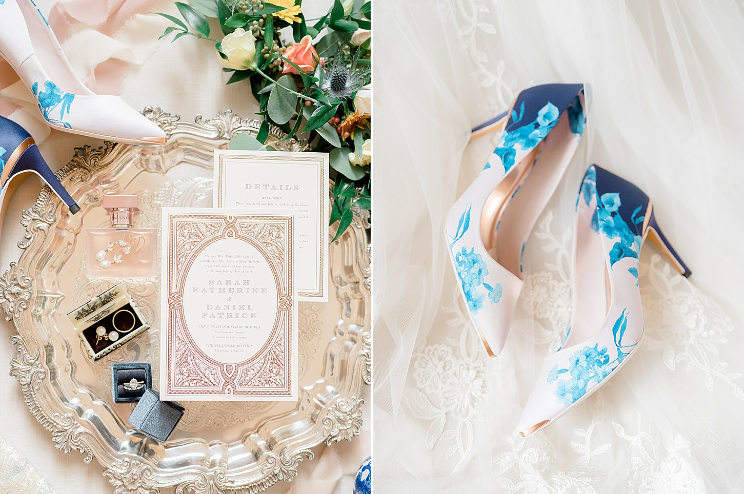 Tennessee Destination Wedding Photography by Magdalena Studios 0003
