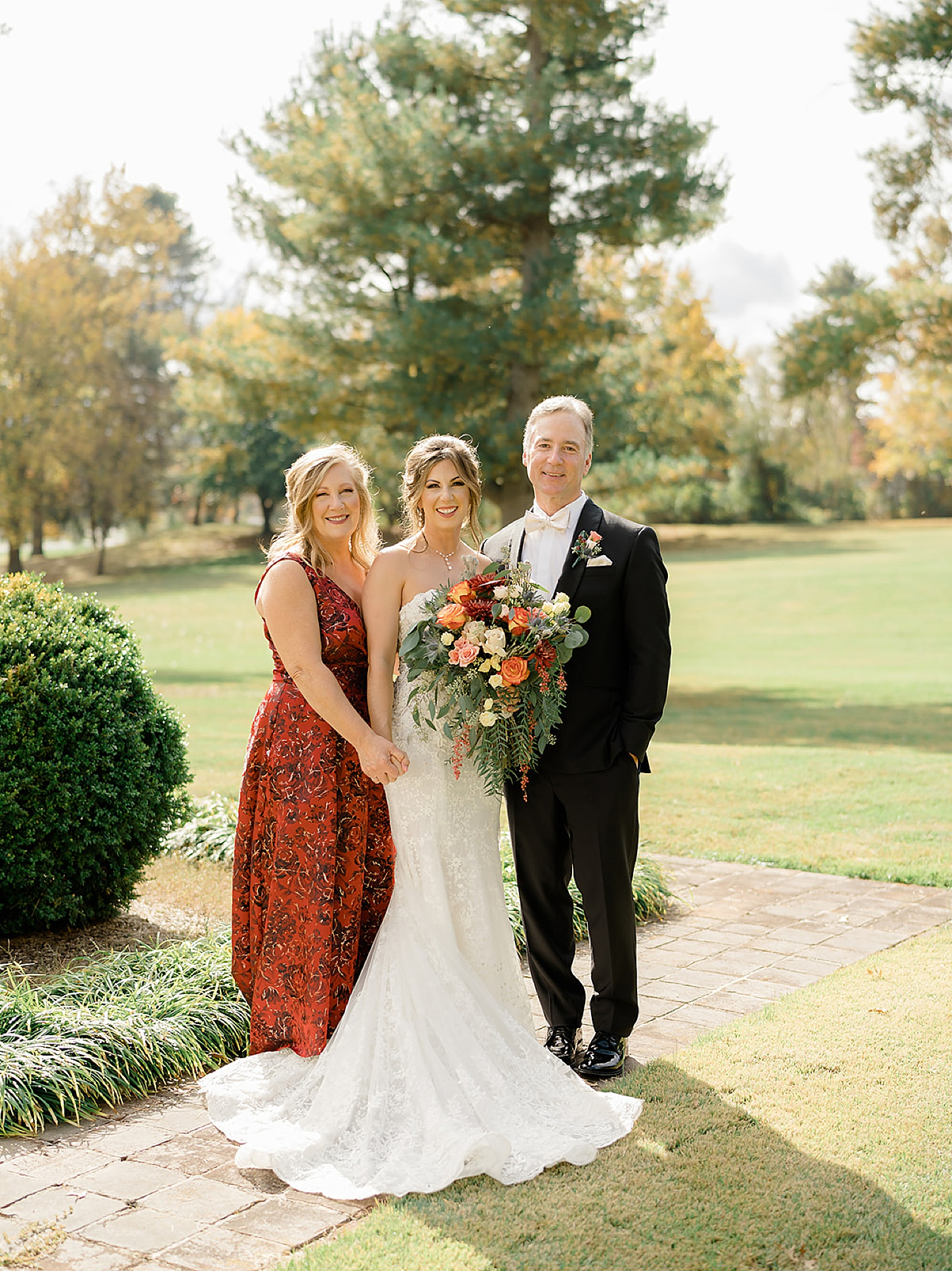 Tennessee Destination Wedding Photography by Magdalena Studios 0016