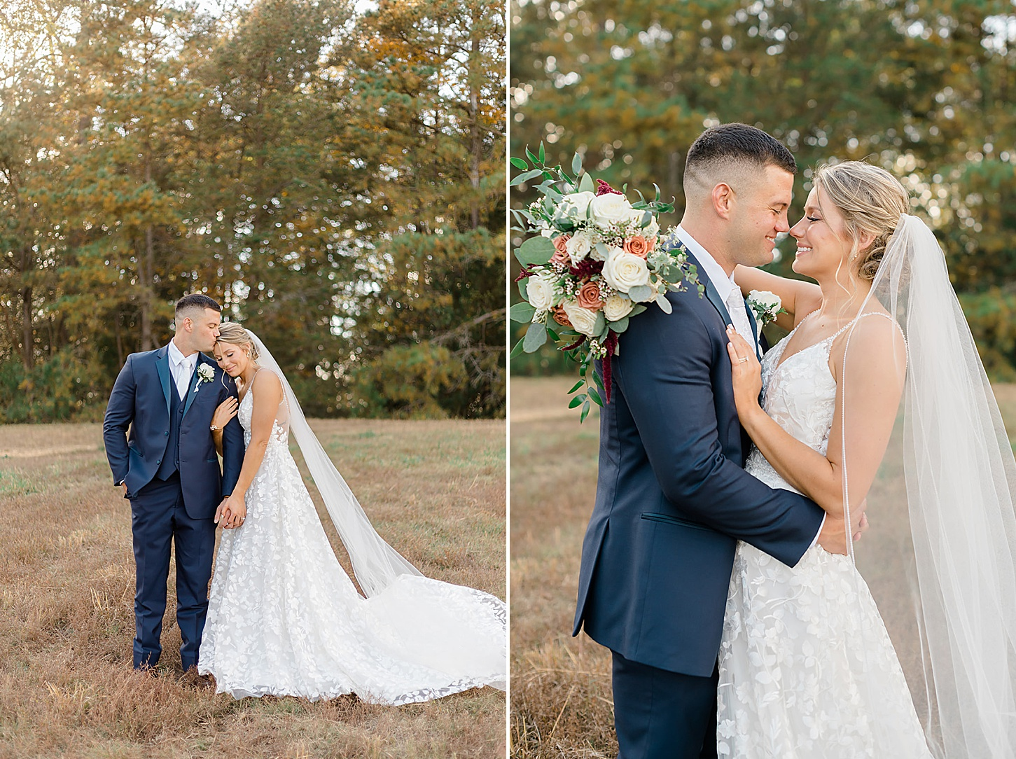 The Grove at Centerton Wedding Photography by Magdalena Studios 0024
