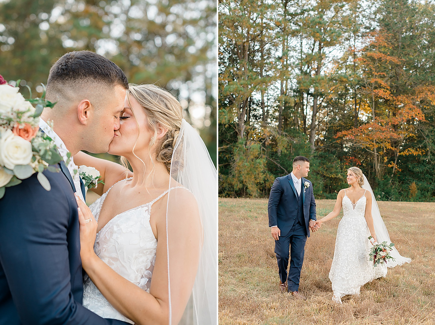 The Grove at Centerton Wedding Photography by Magdalena Studios 0030