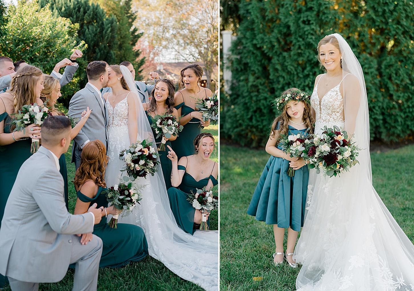 Valenzano Winery Vitners Pavillion Wedding Photography by Magdalena Studios 0017